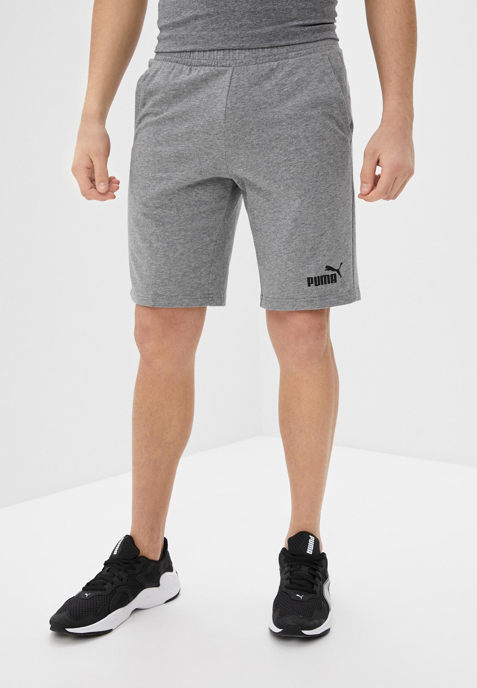 Мужские спортивные шорты Puma (Пума) 586706