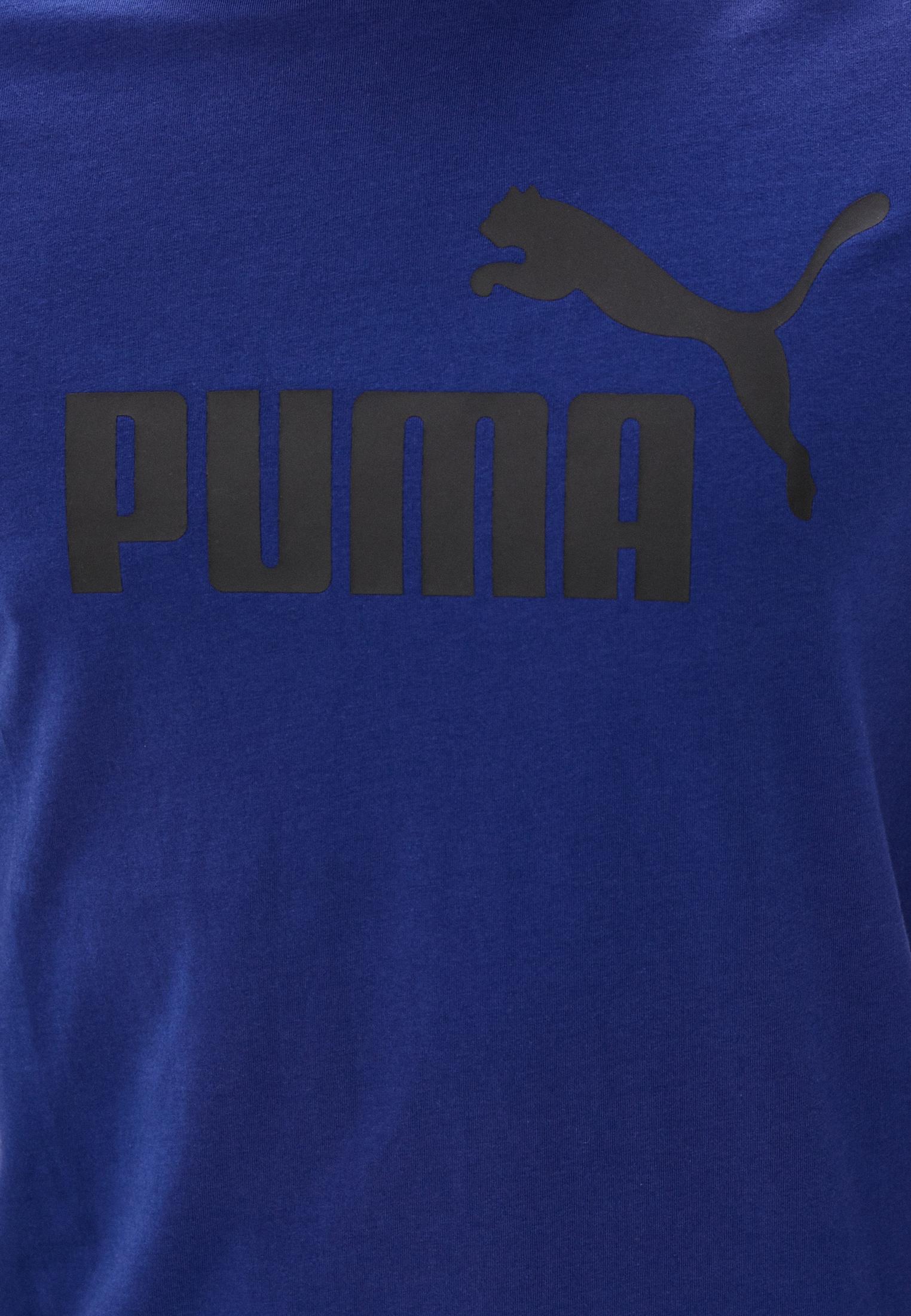 Футболка Puma (Пума) 586667: изображение 4
