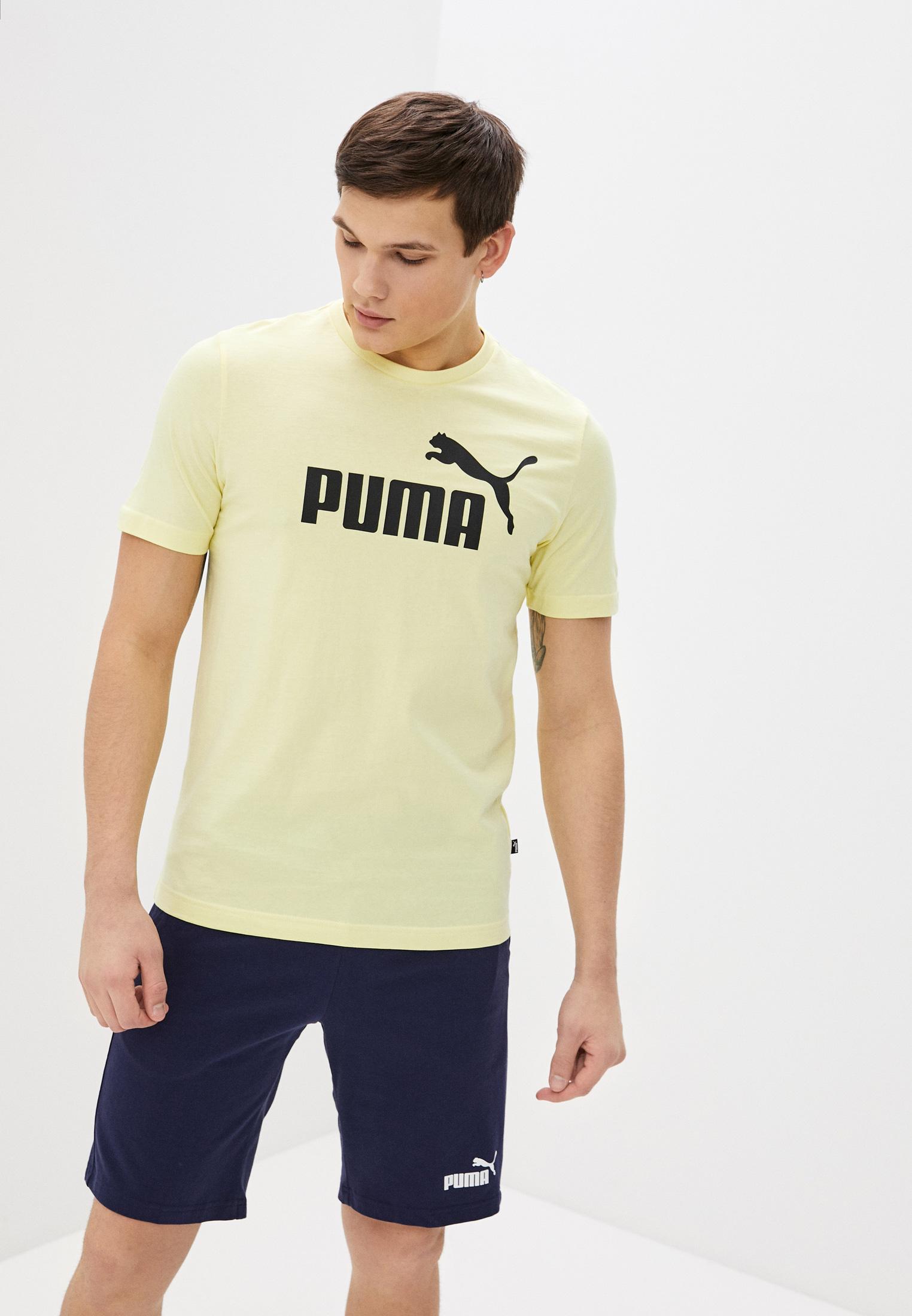 Футболка Puma (Пума) 586667