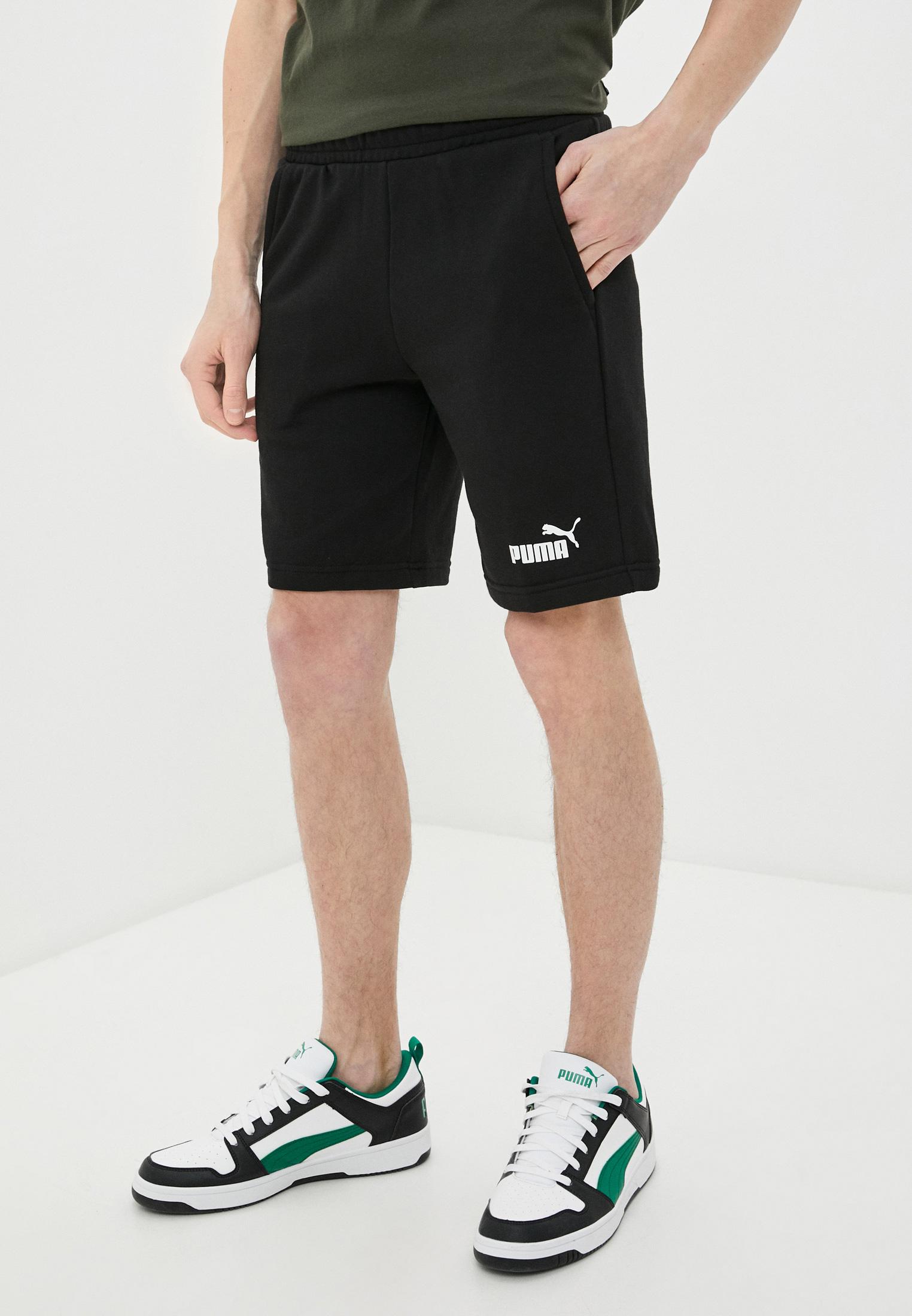Мужские спортивные шорты Puma (Пума) 586742