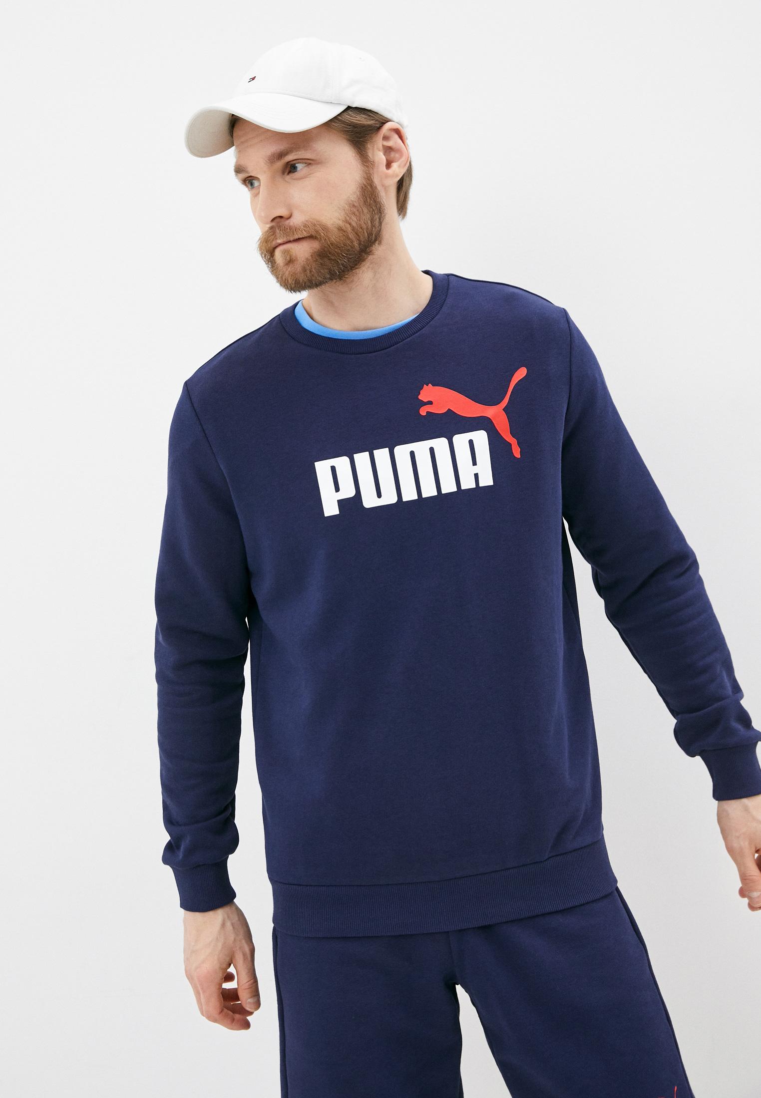 Толстовка Puma (Пума) 586763
