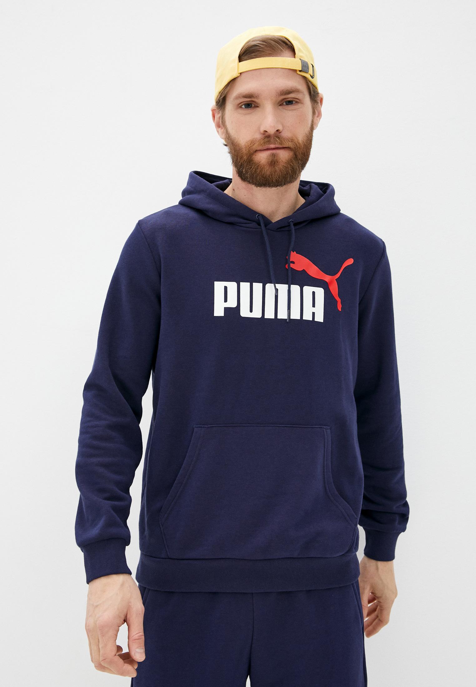 Толстовка Puma (Пума) 586765: изображение 1