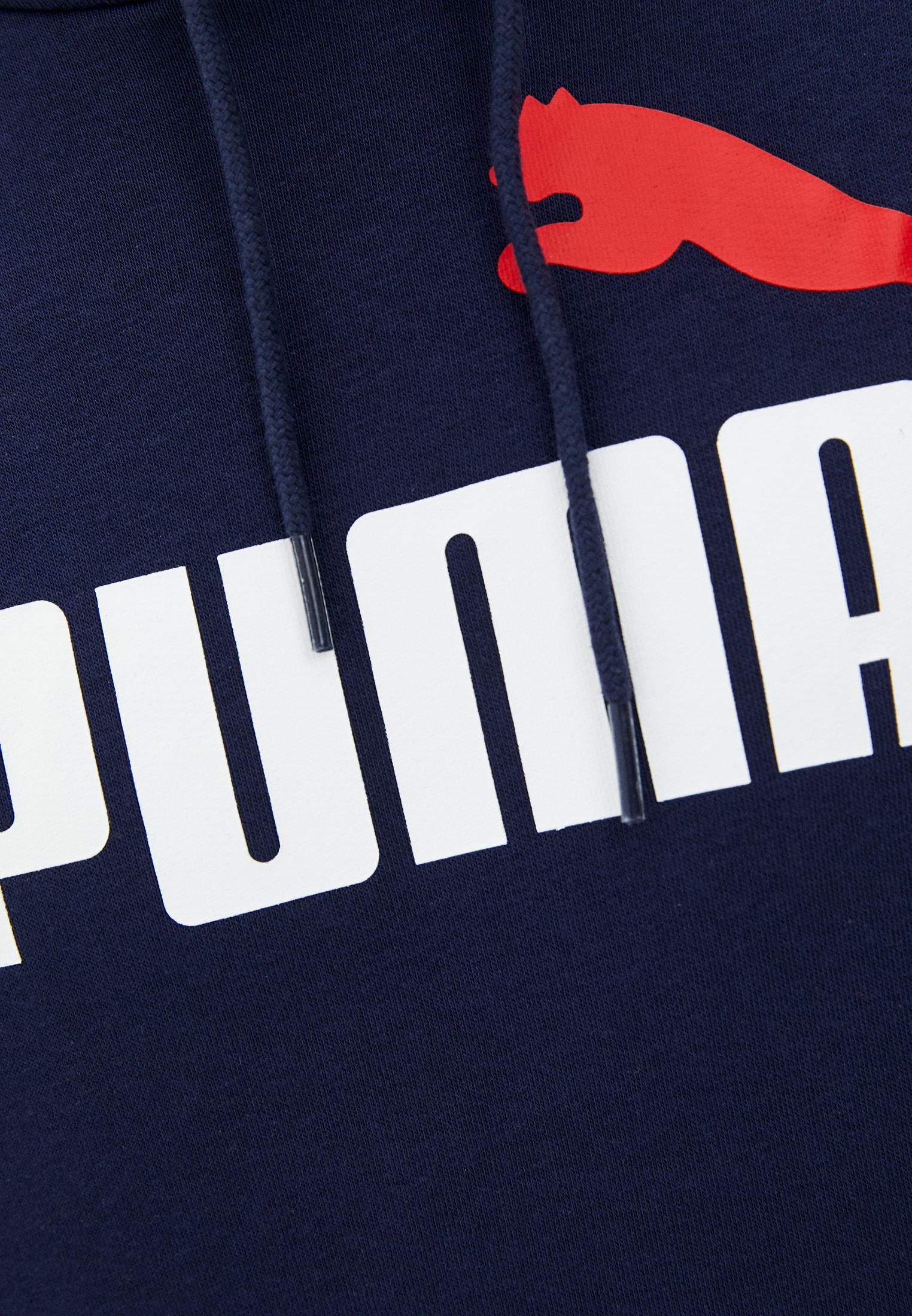 Толстовка Puma (Пума) 586765: изображение 4