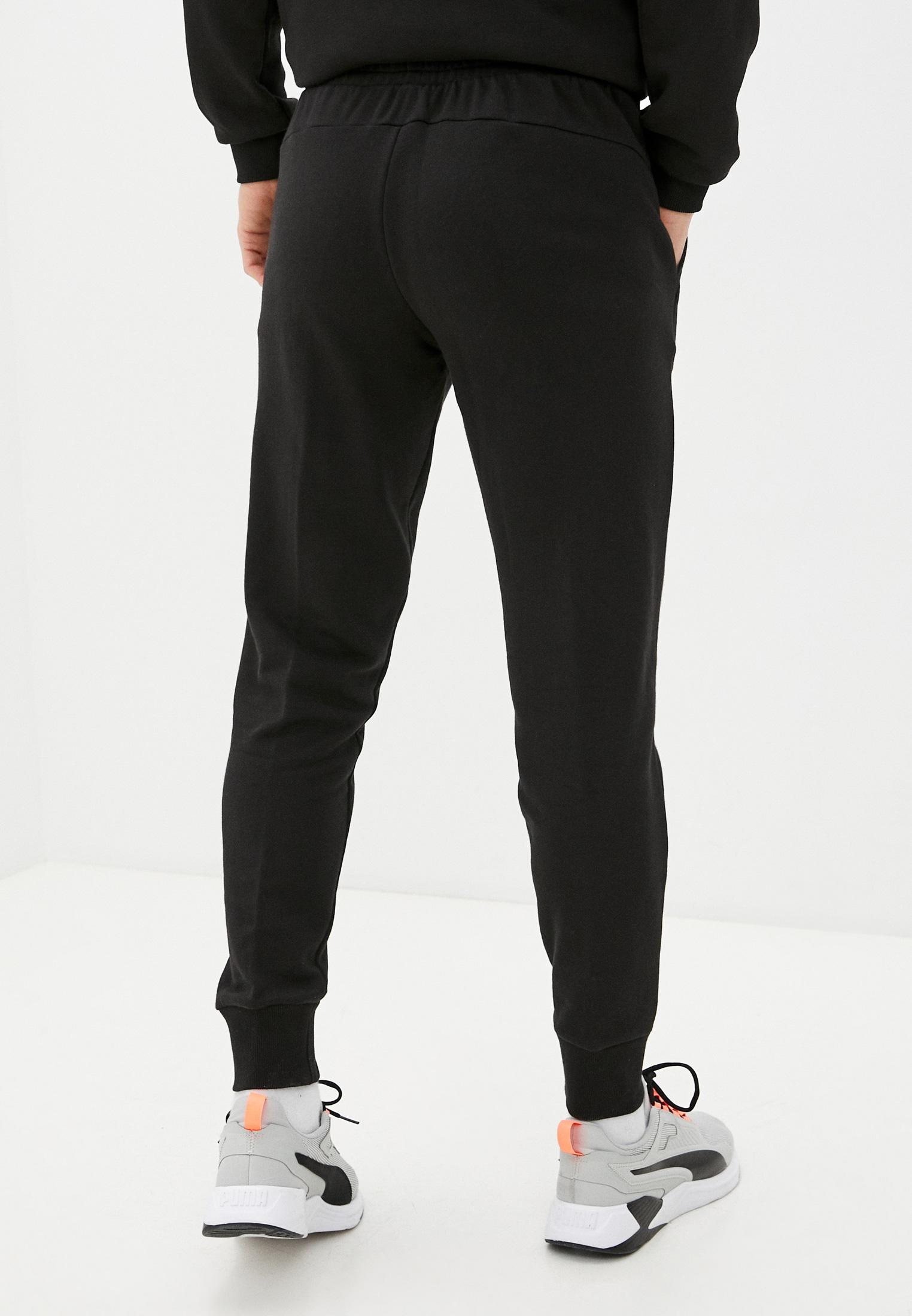 Мужские спортивные брюки Puma (Пума) 586768: изображение 3