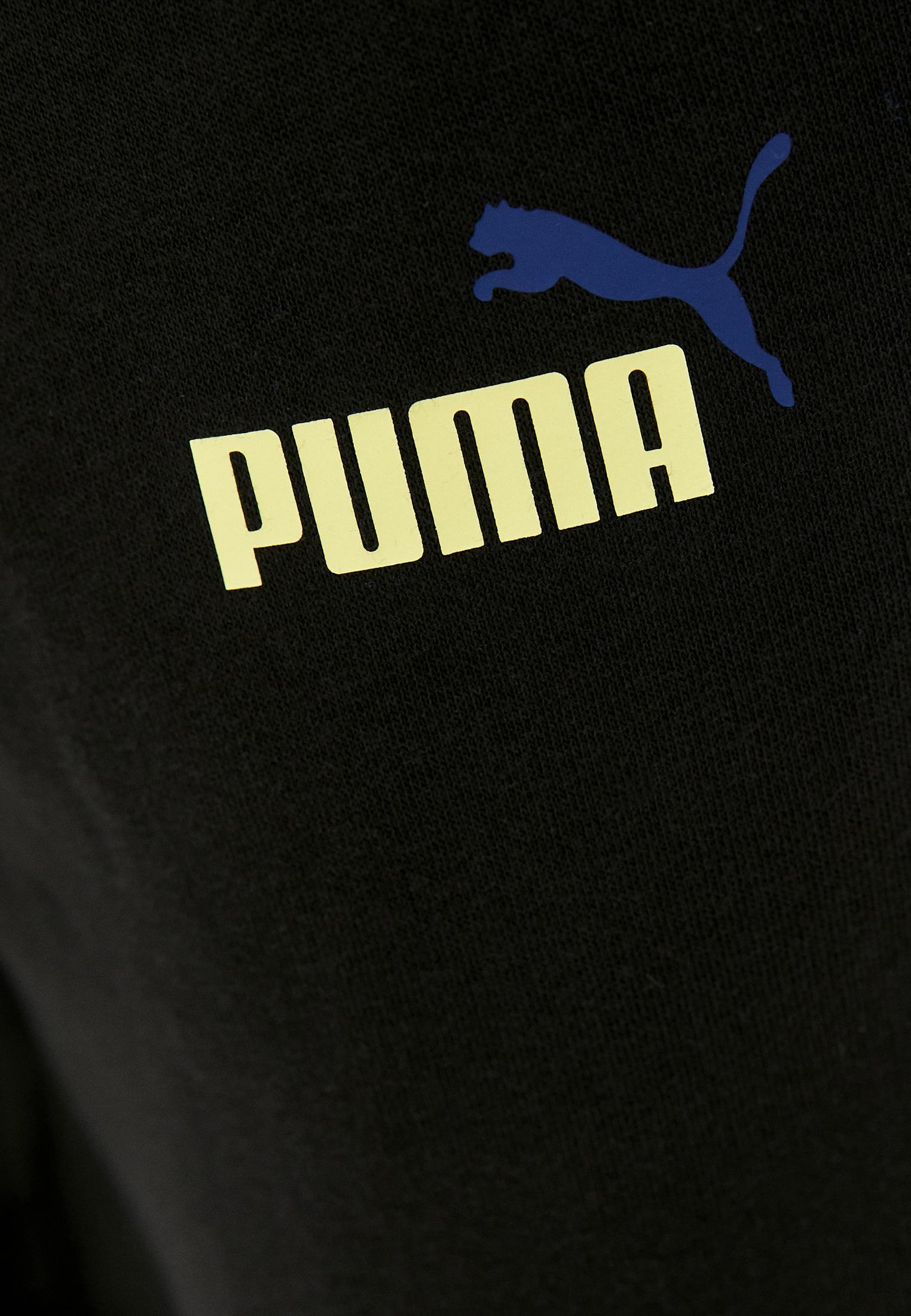Мужские спортивные брюки Puma (Пума) 586768: изображение 4