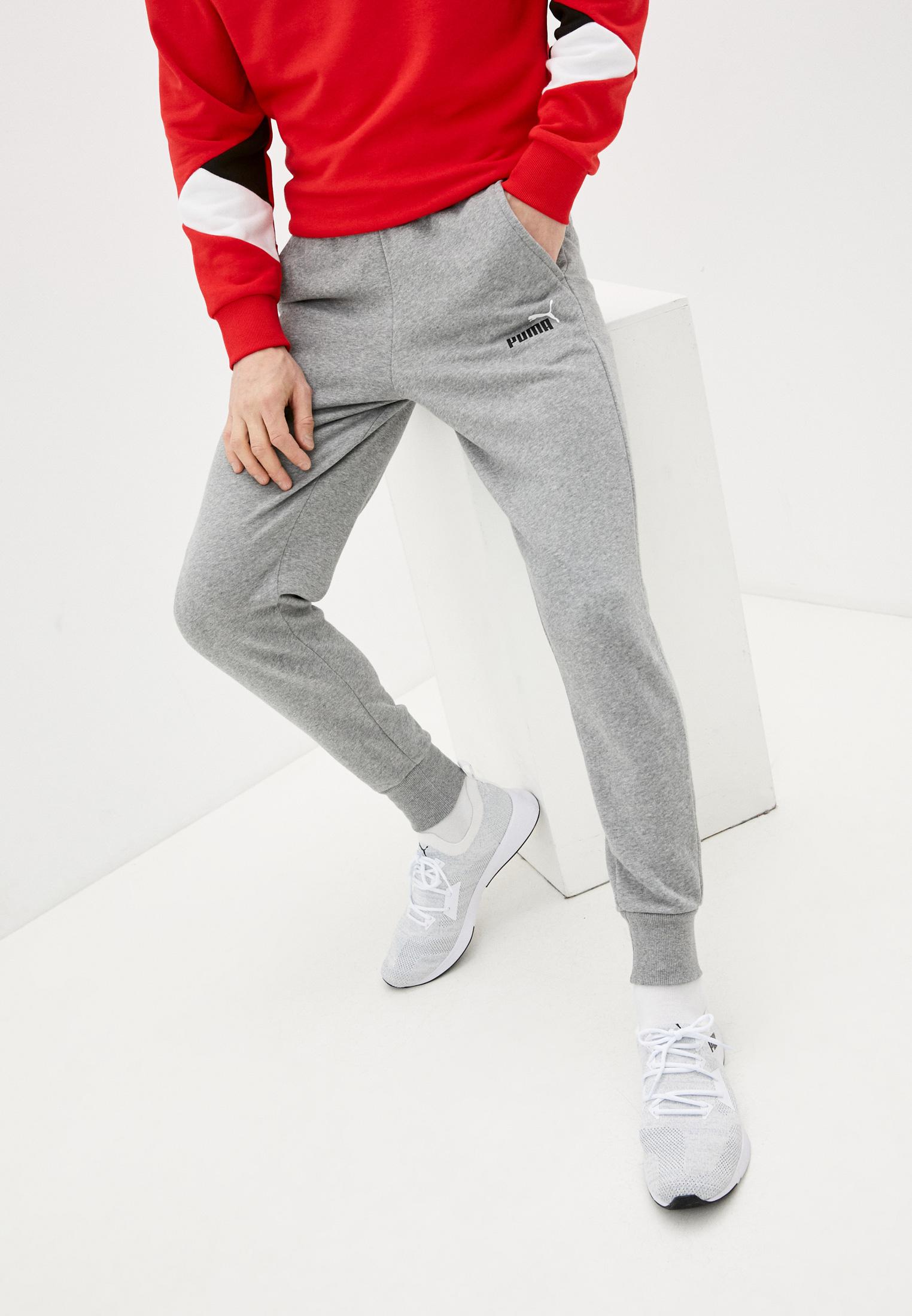 Мужские спортивные брюки Puma (Пума) 586768