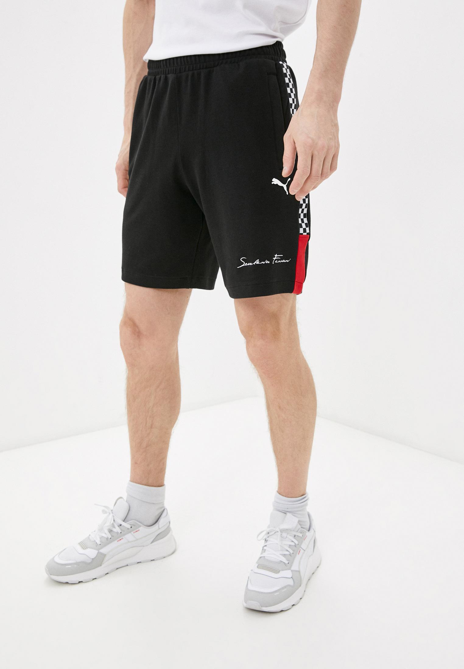 Мужские спортивные шорты Puma (Пума) 599818