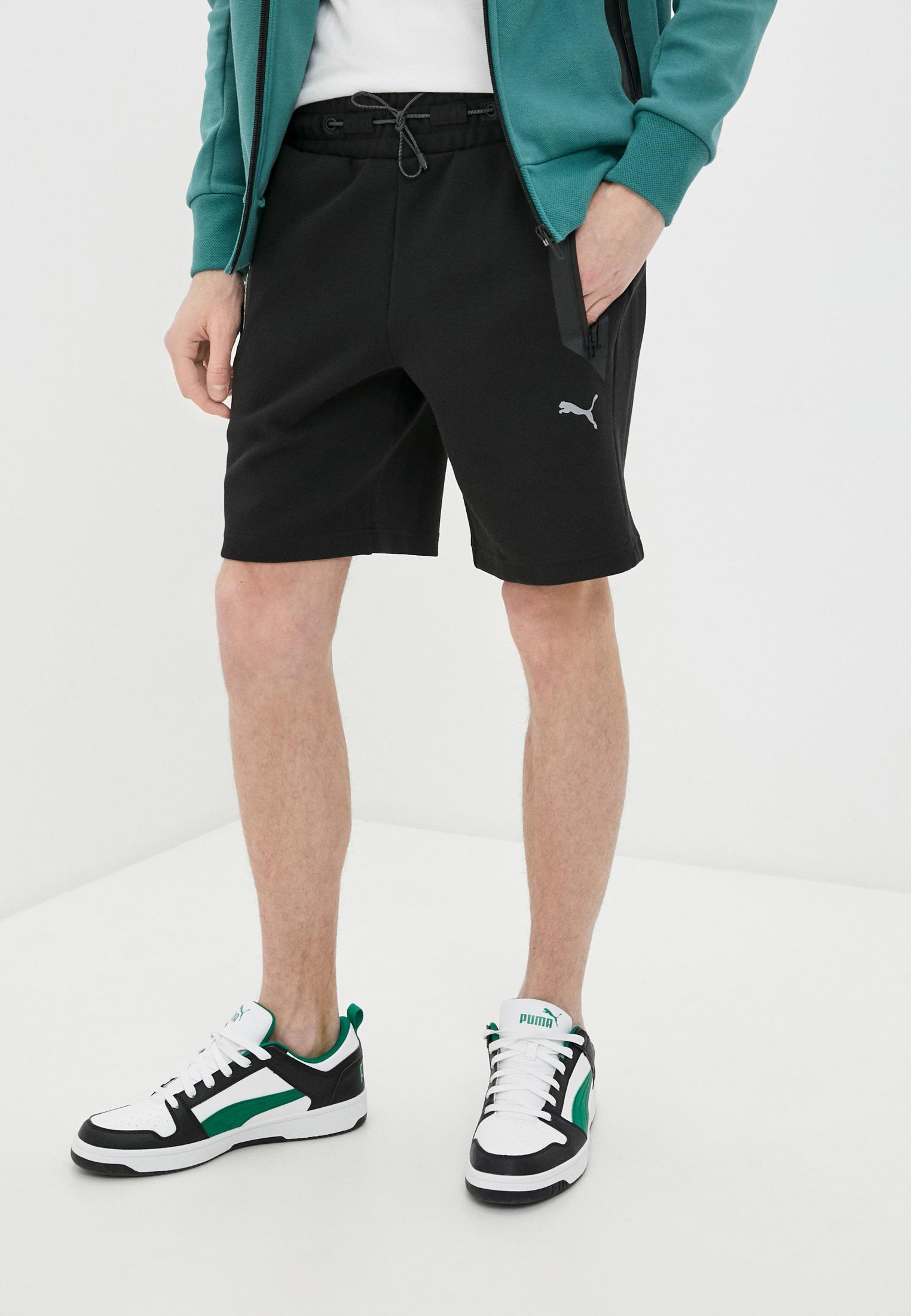 Мужские спортивные шорты Puma (Пума) 599876