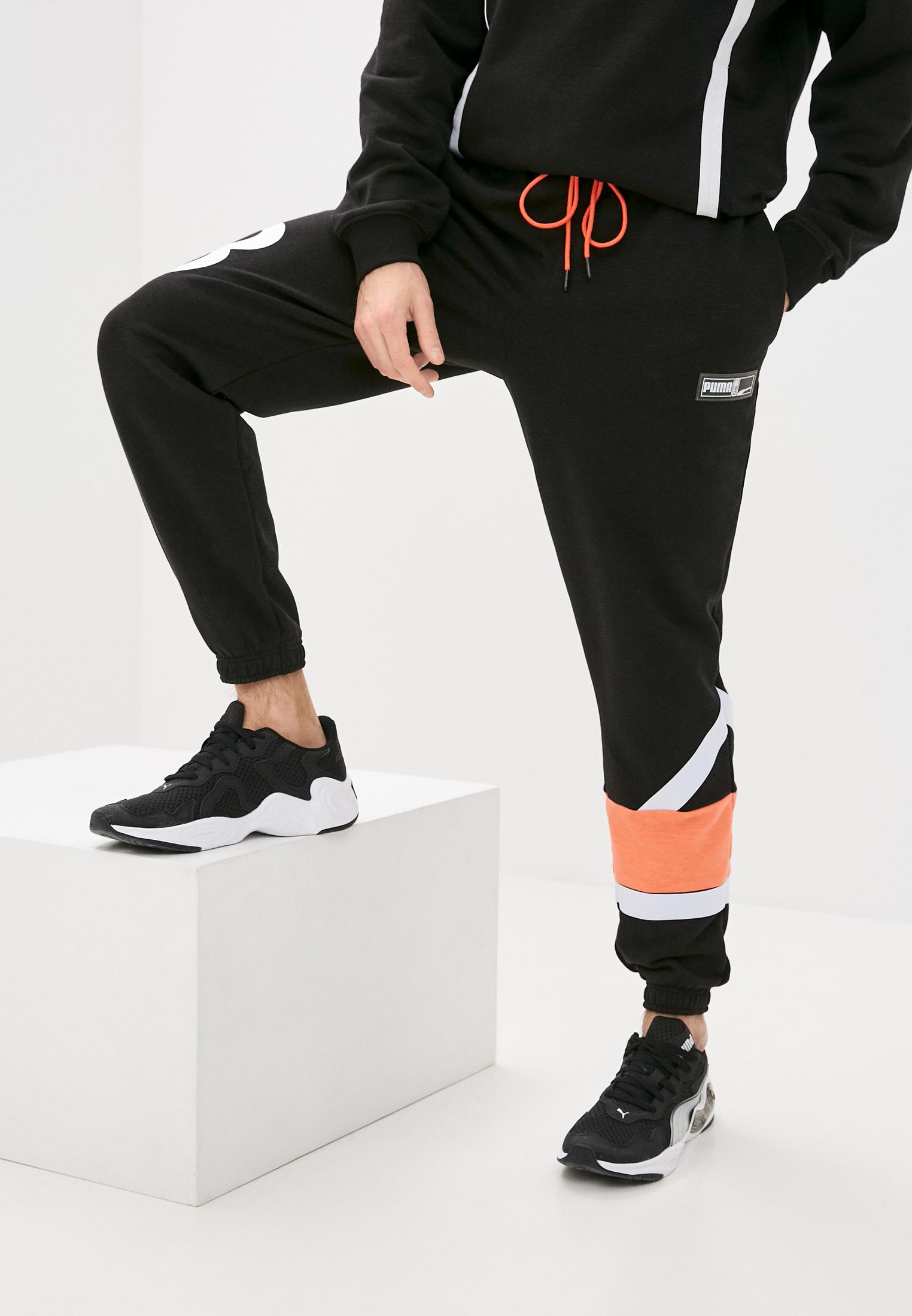 Мужские спортивные брюки Puma (Пума) 530514