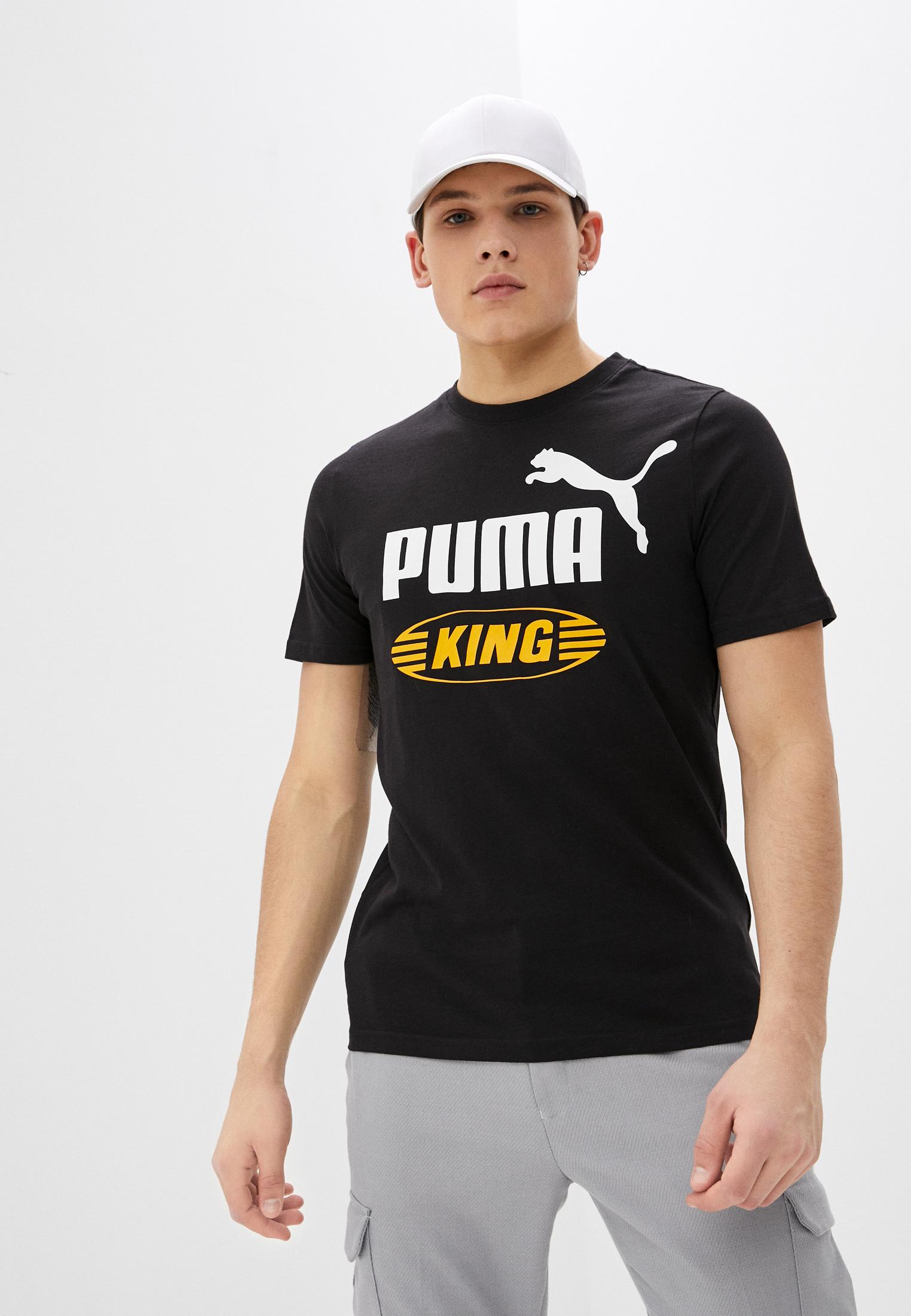 Футболка Puma 599896