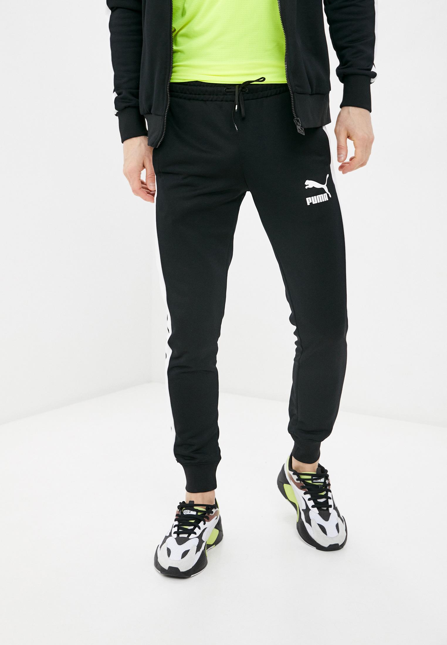 Мужские брюки Puma Брюки спортивные PUMA