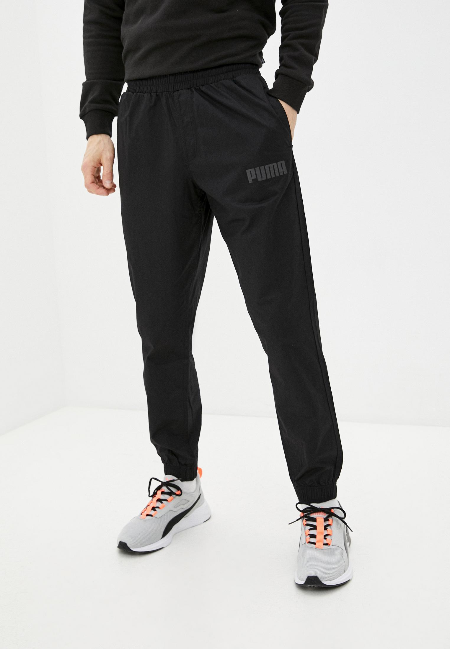 Мужские спортивные брюки Puma (Пума) 585805