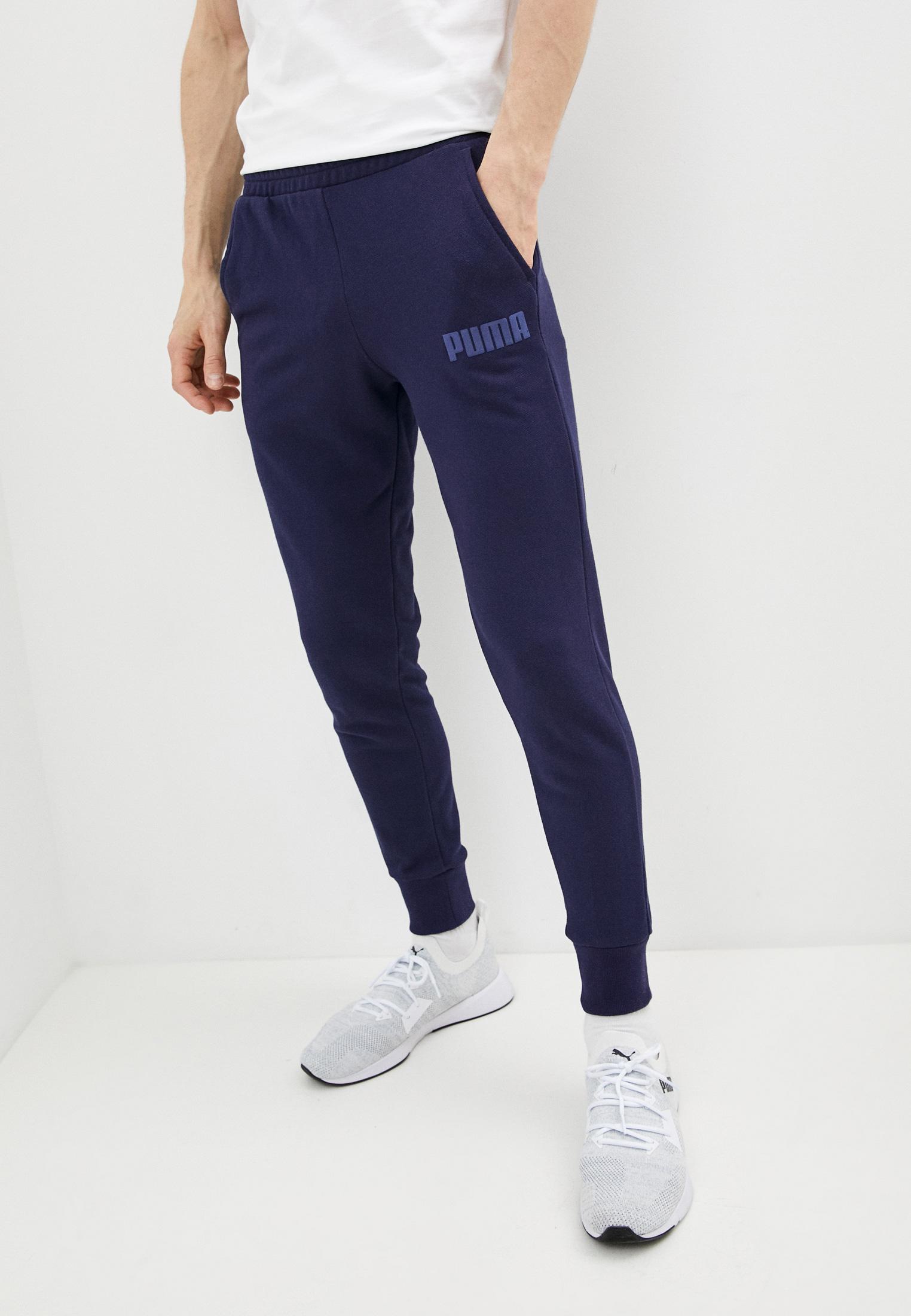 Мужские спортивные брюки Puma (Пума) 585803