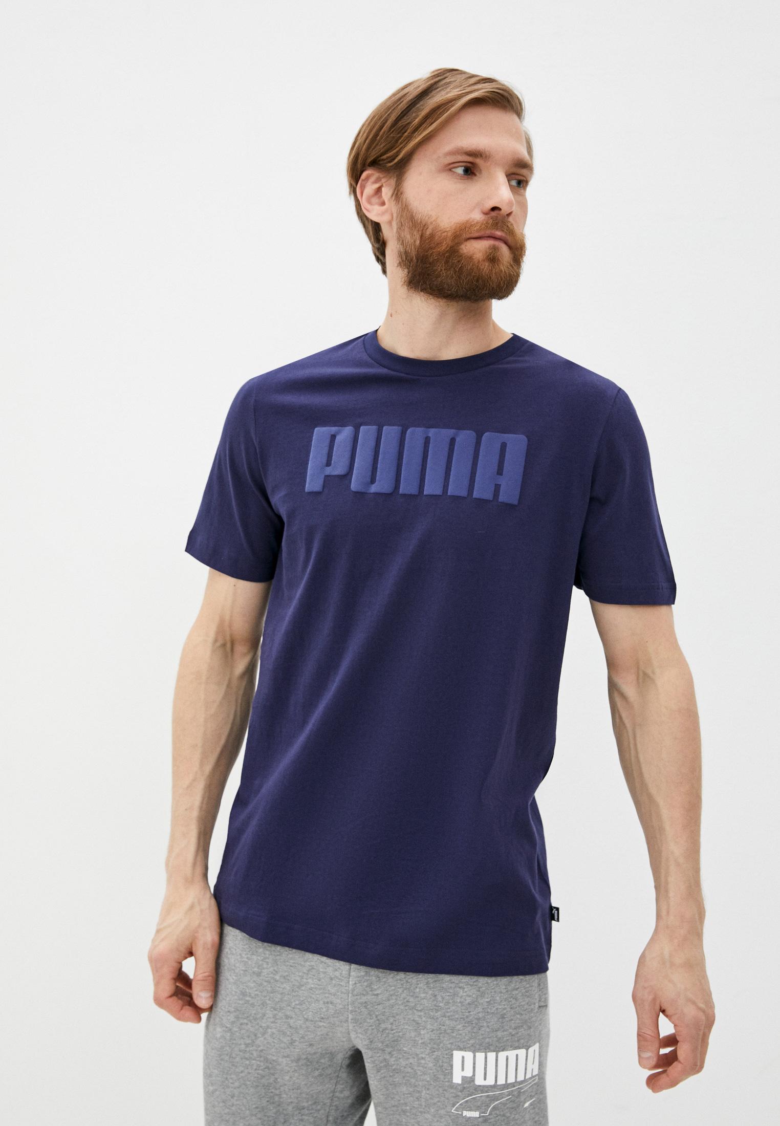 Футболка Puma (Пума) 585792