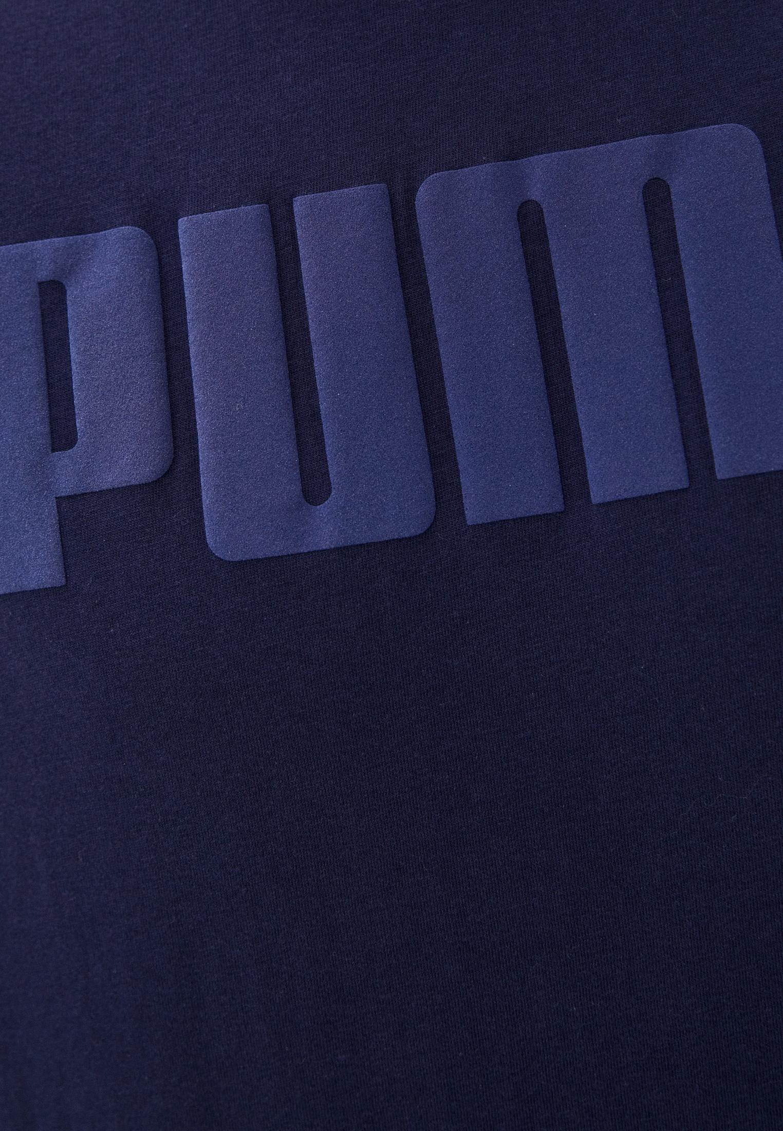Футболка Puma (Пума) 585792: изображение 4