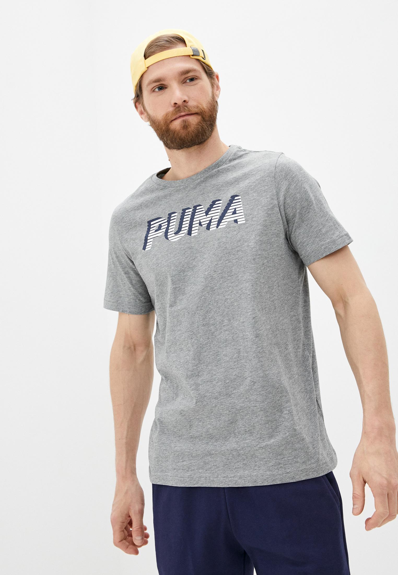 Футболка Puma (Пума) 585818