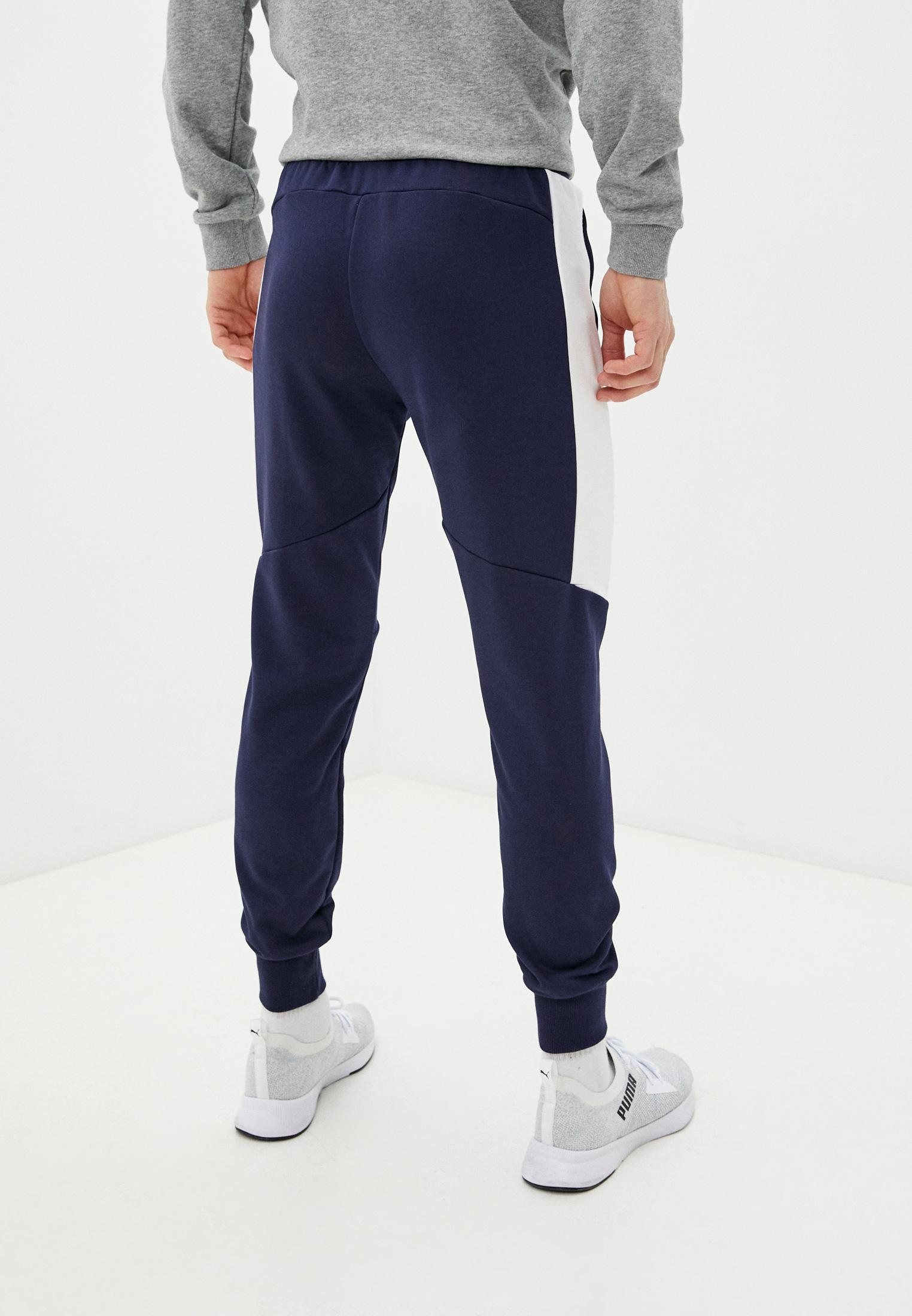 Мужские спортивные брюки Puma (Пума) 585824: изображение 3
