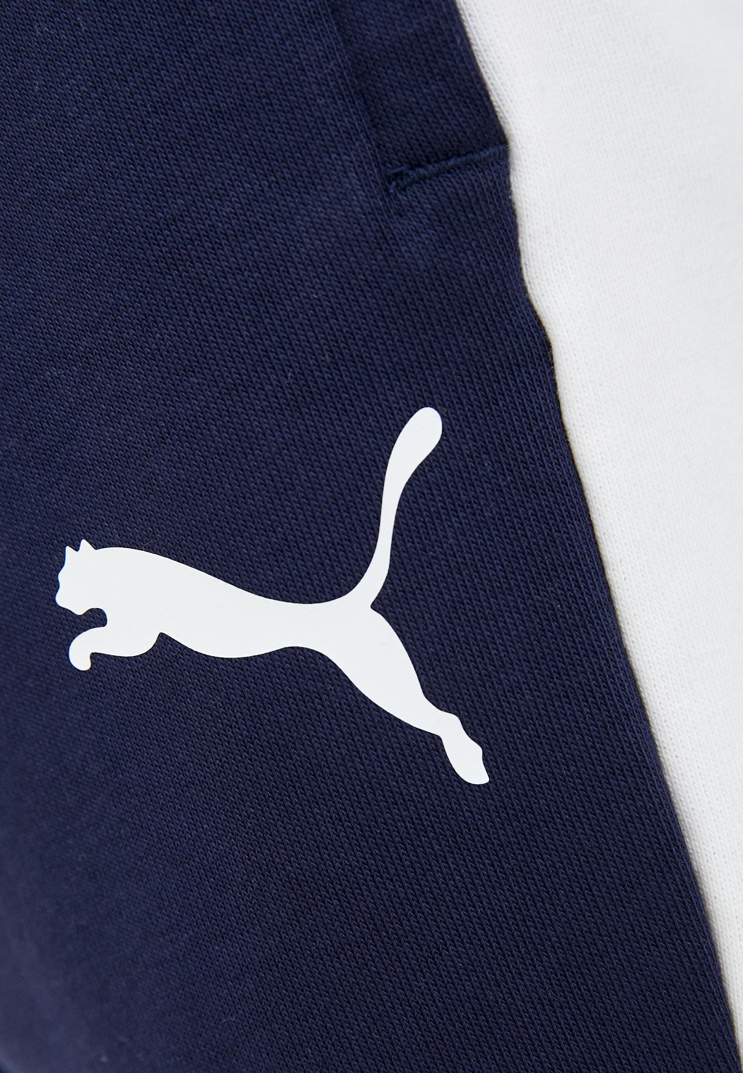 Мужские спортивные брюки Puma (Пума) 585824: изображение 4