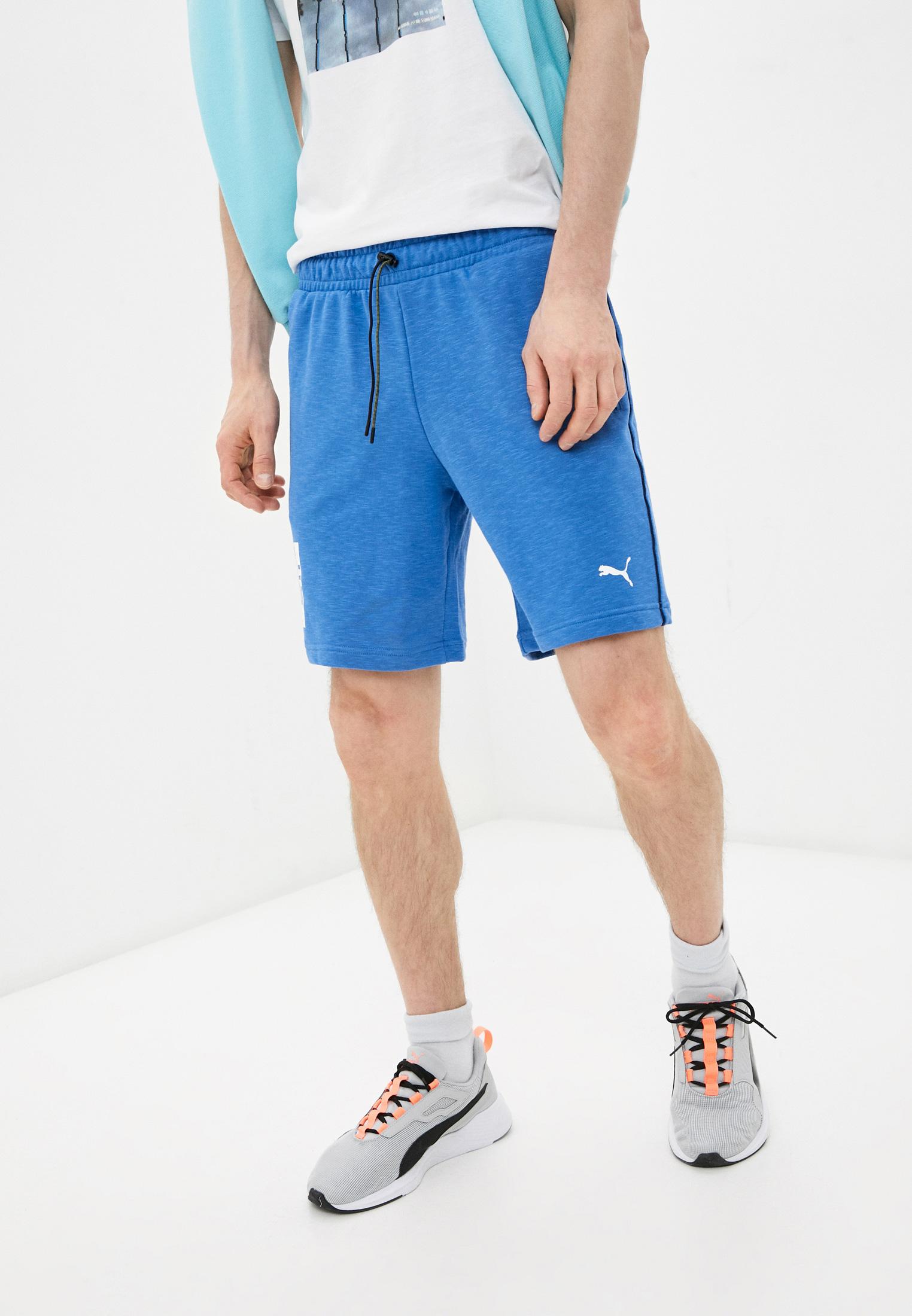 Мужские спортивные шорты Puma (Пума) 599739
