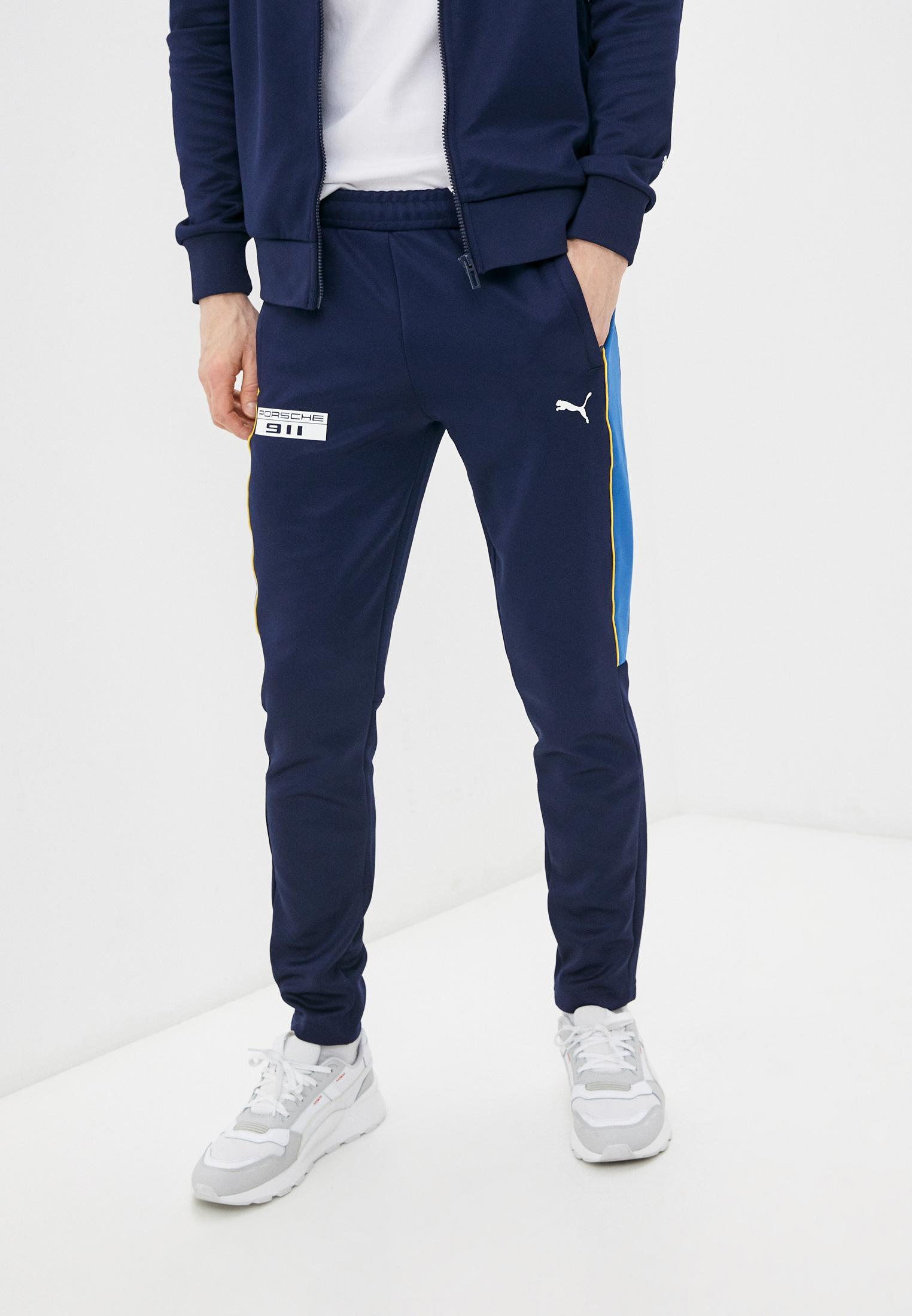 Мужские брюки Puma 599744
