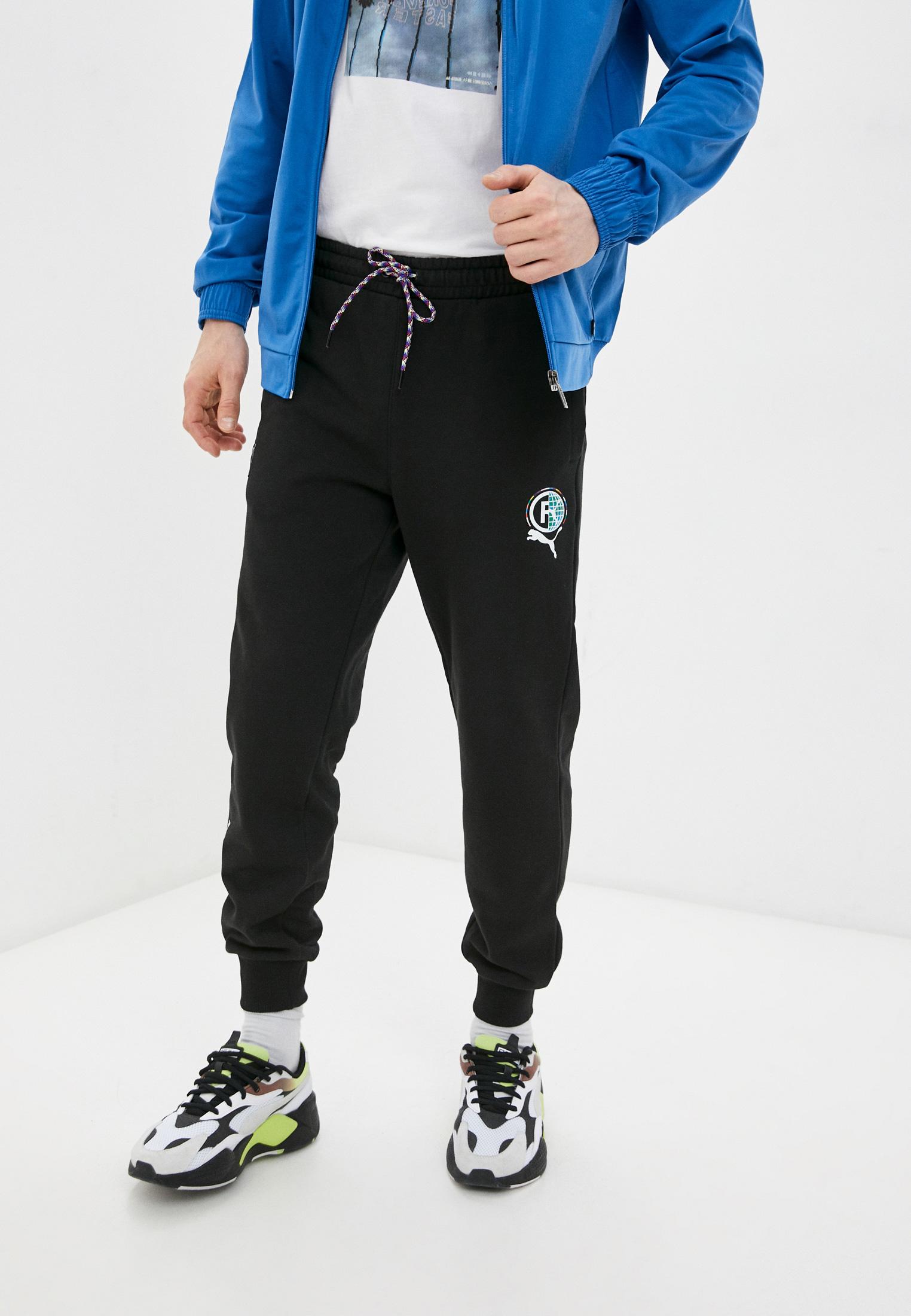Мужские спортивные брюки Puma (Пума) 599797