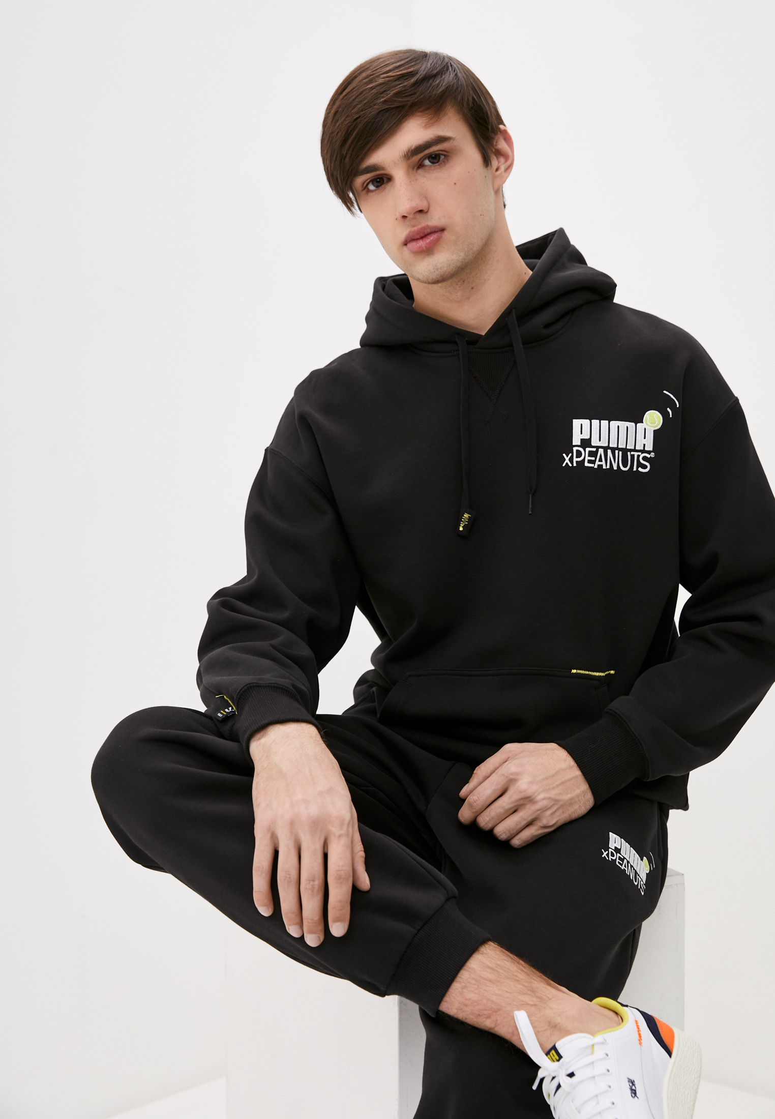 Толстовка Puma (Пума) 530614