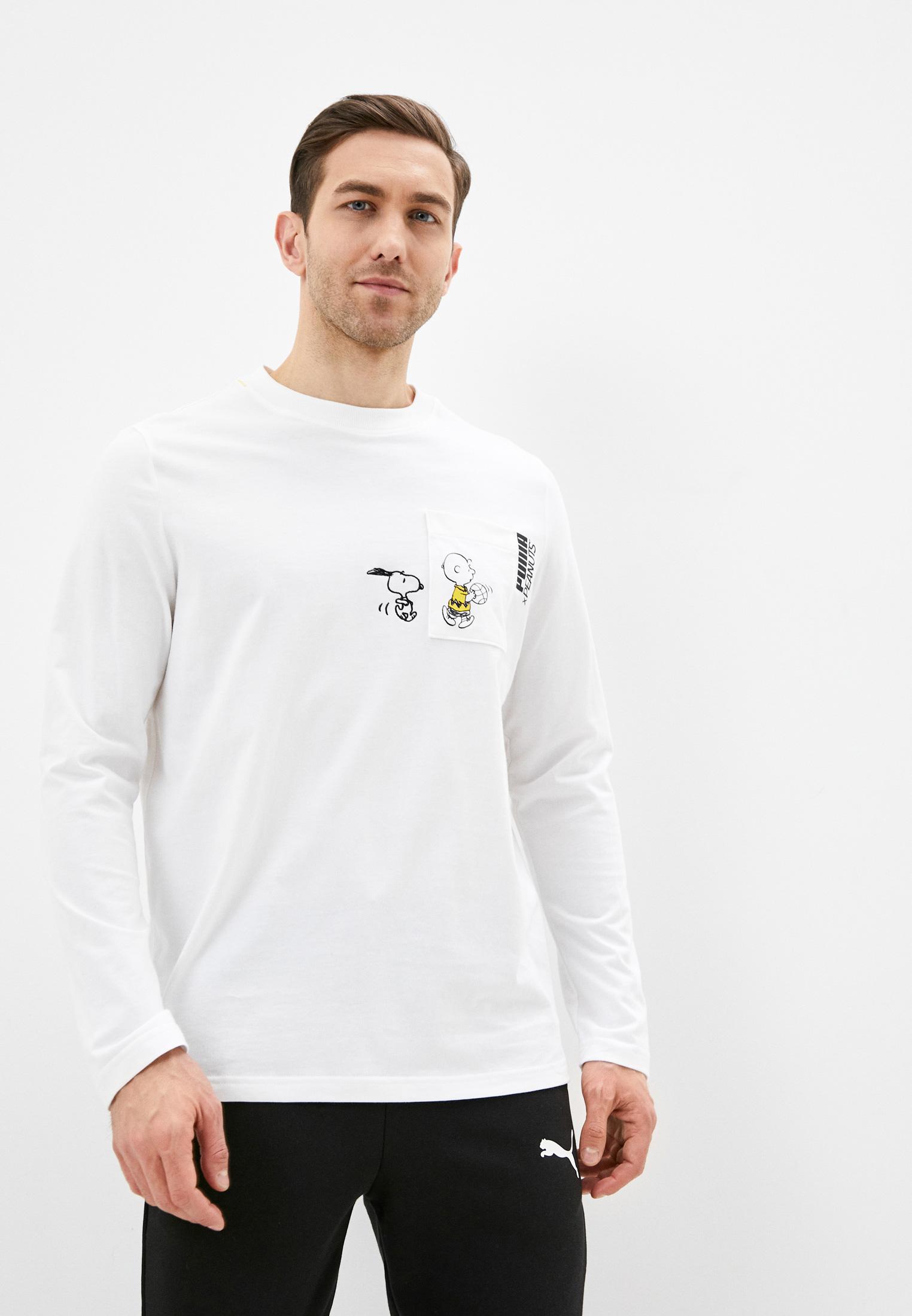 Футболка Puma (Пума) 530613