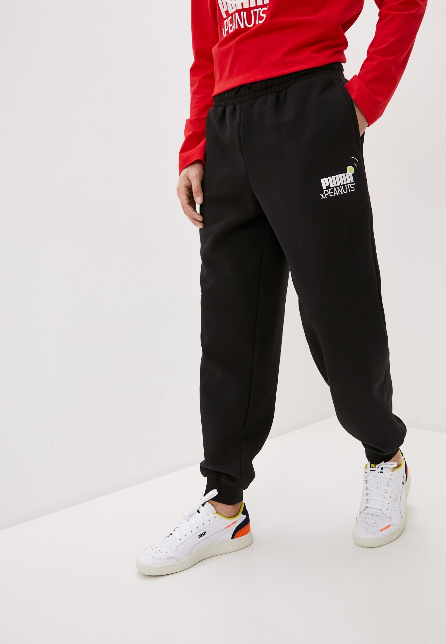 Мужские спортивные брюки Puma (Пума) 530615