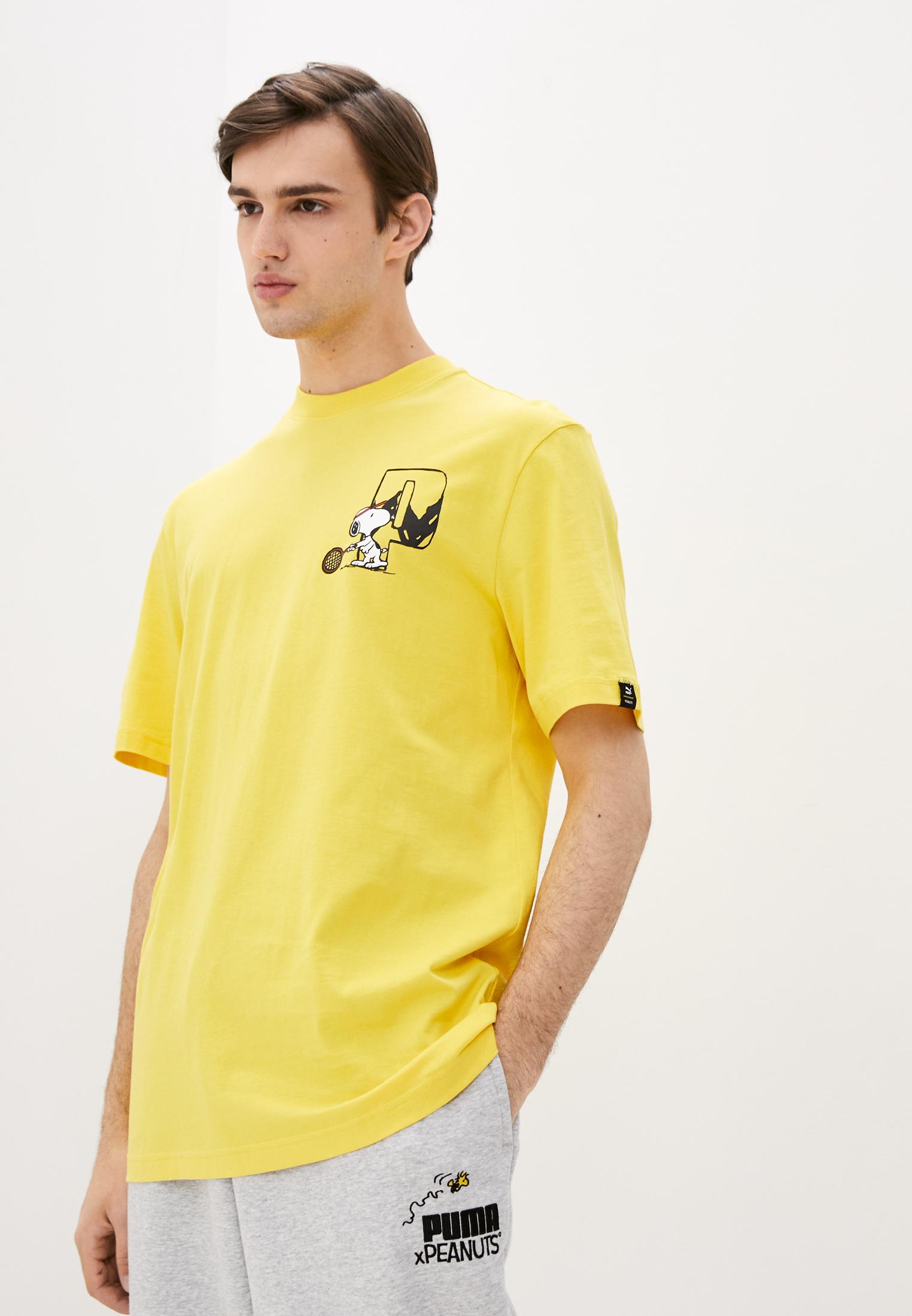 Футболка Puma (Пума) 530616