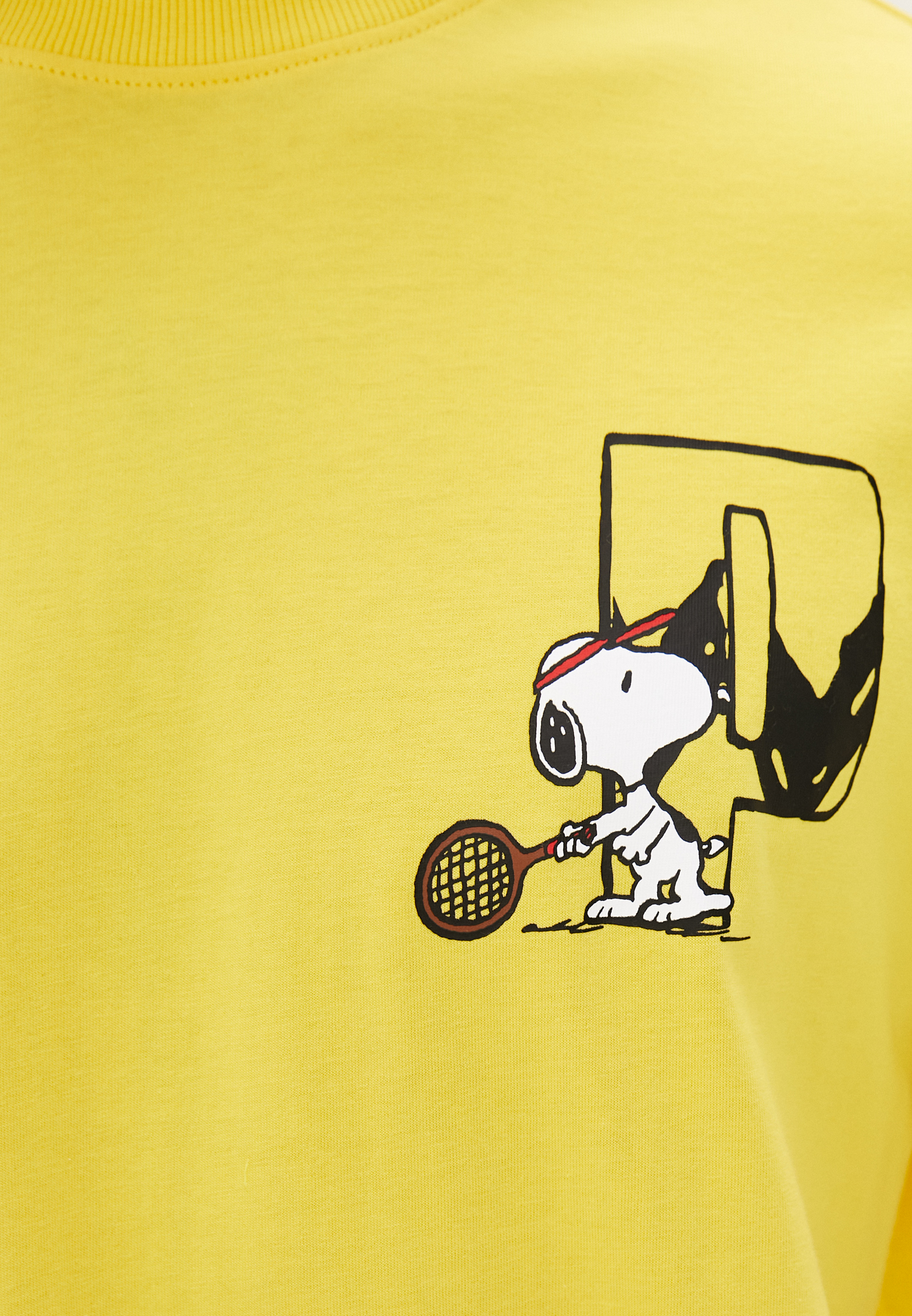 Футболка Puma (Пума) 530616: изображение 4