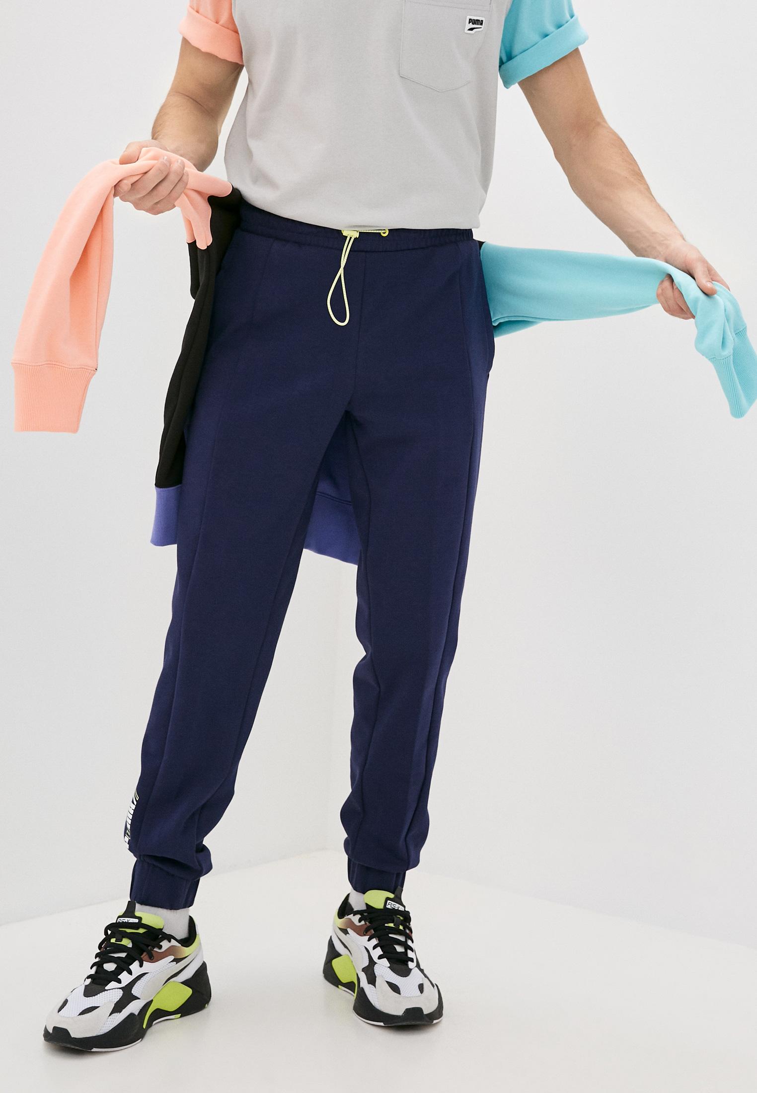 Мужские спортивные брюки Puma (Пума) 585770