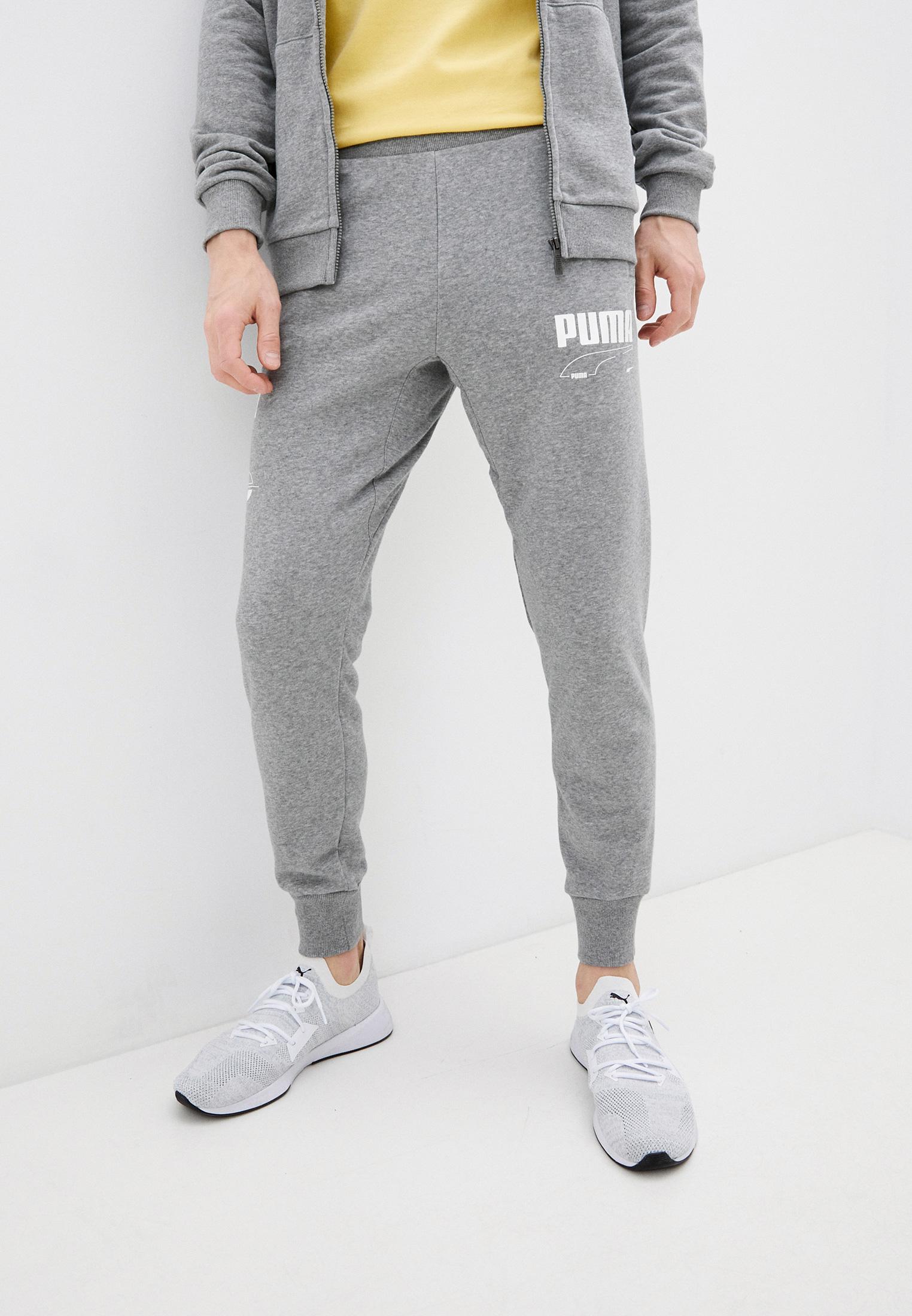 Мужские брюки Puma 585751