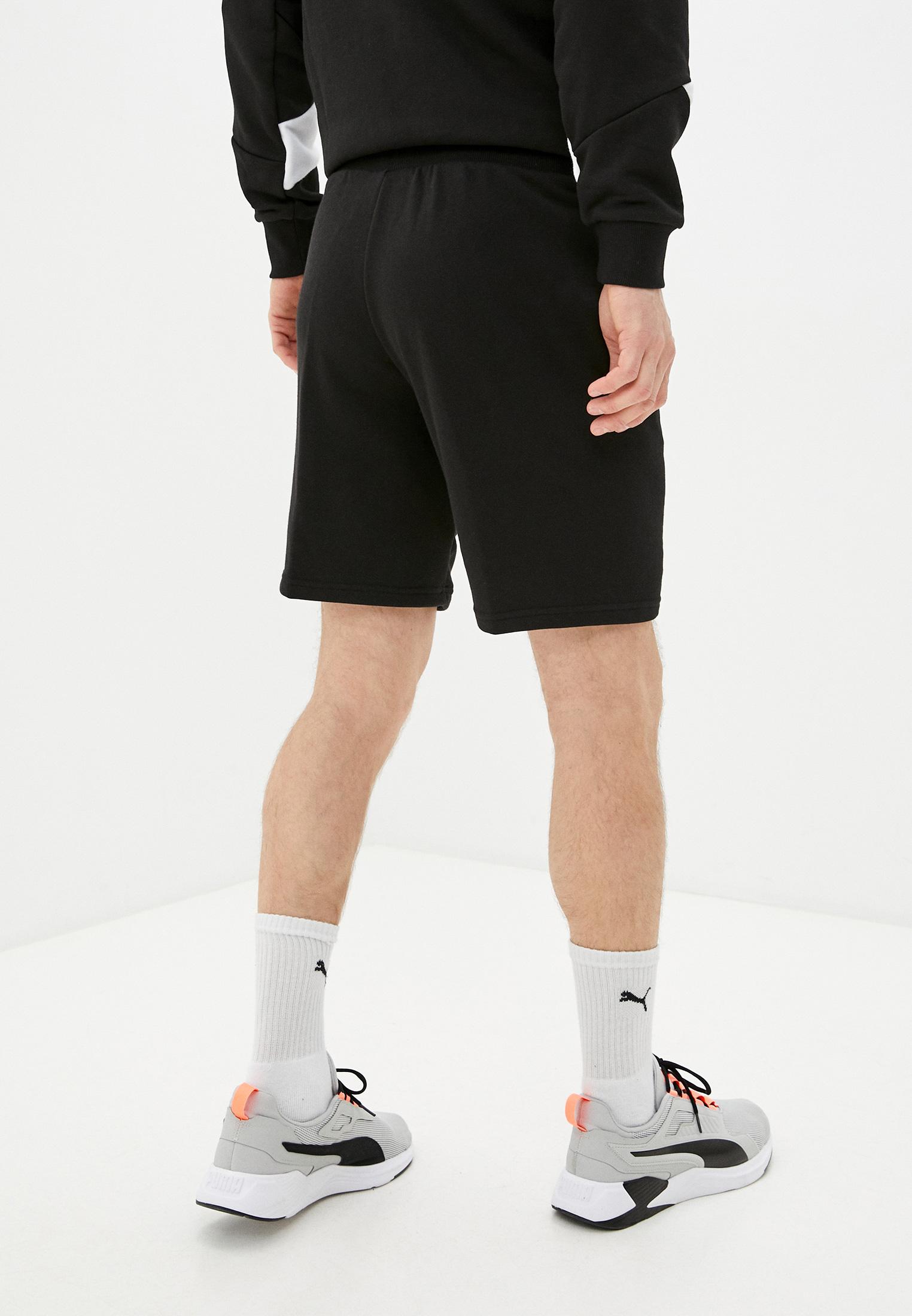 Мужские спортивные шорты Puma (Пума) 585748: изображение 3