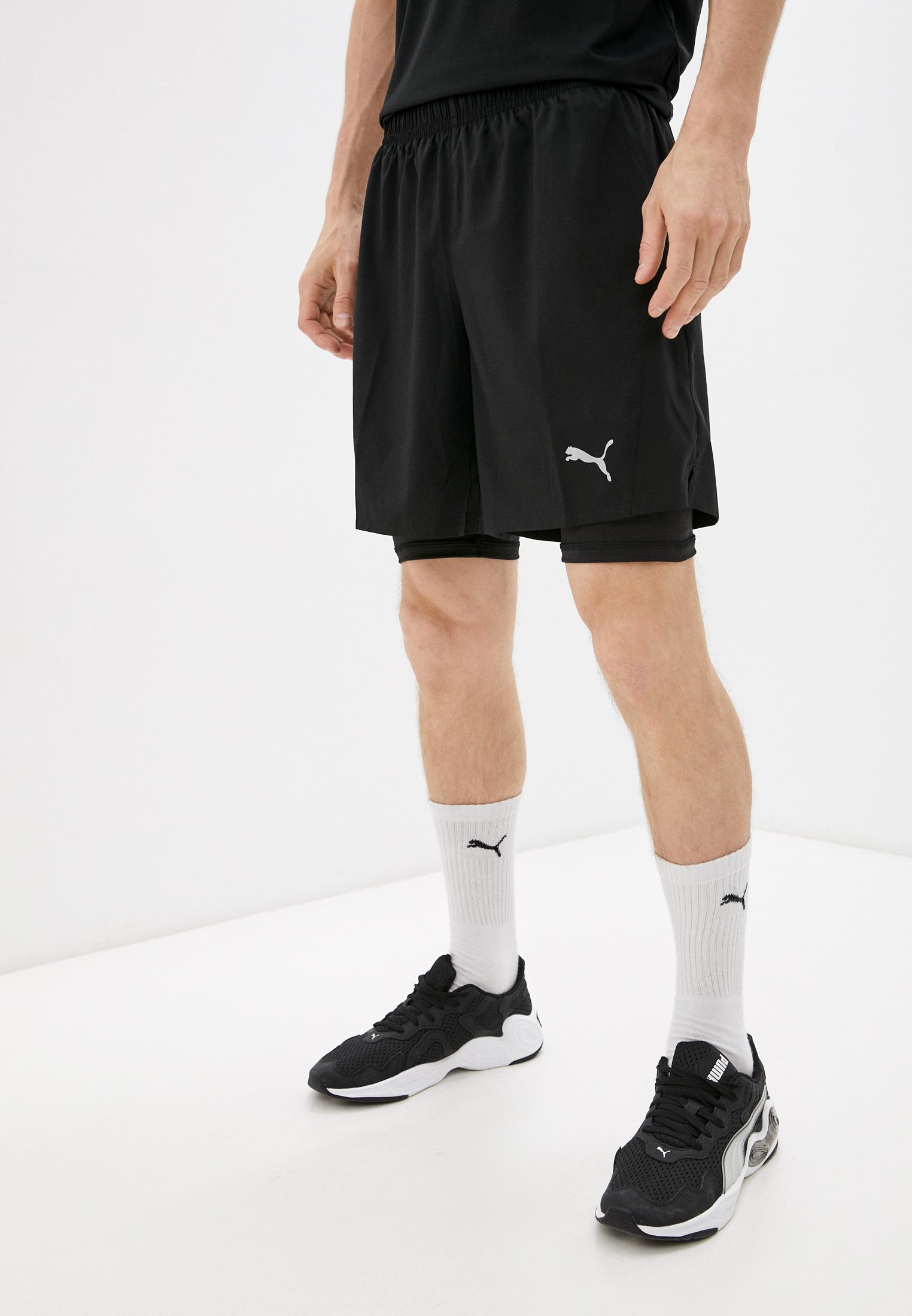 Мужские шорты Puma 520217