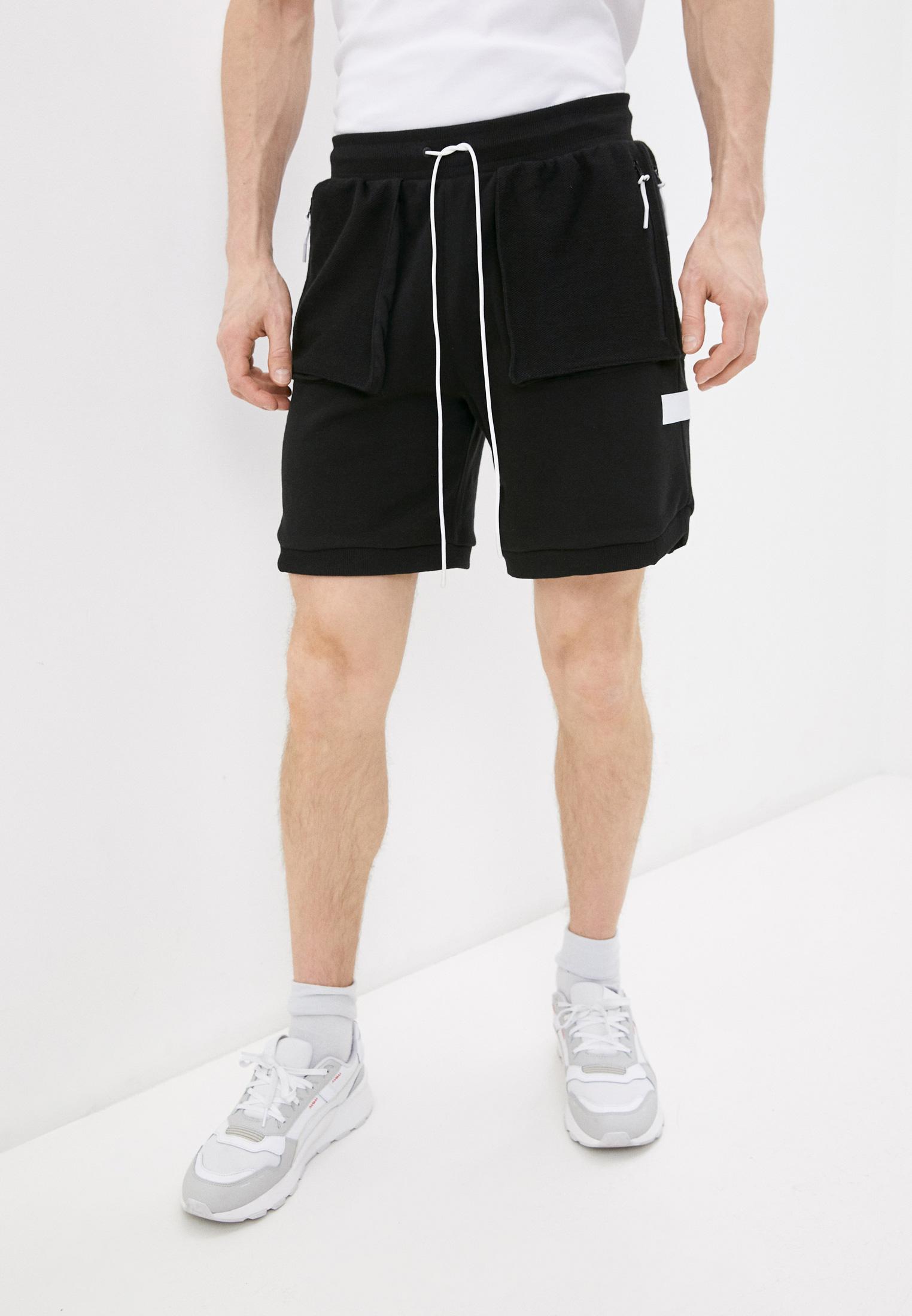 Мужские спортивные шорты Puma (Пума) 530328