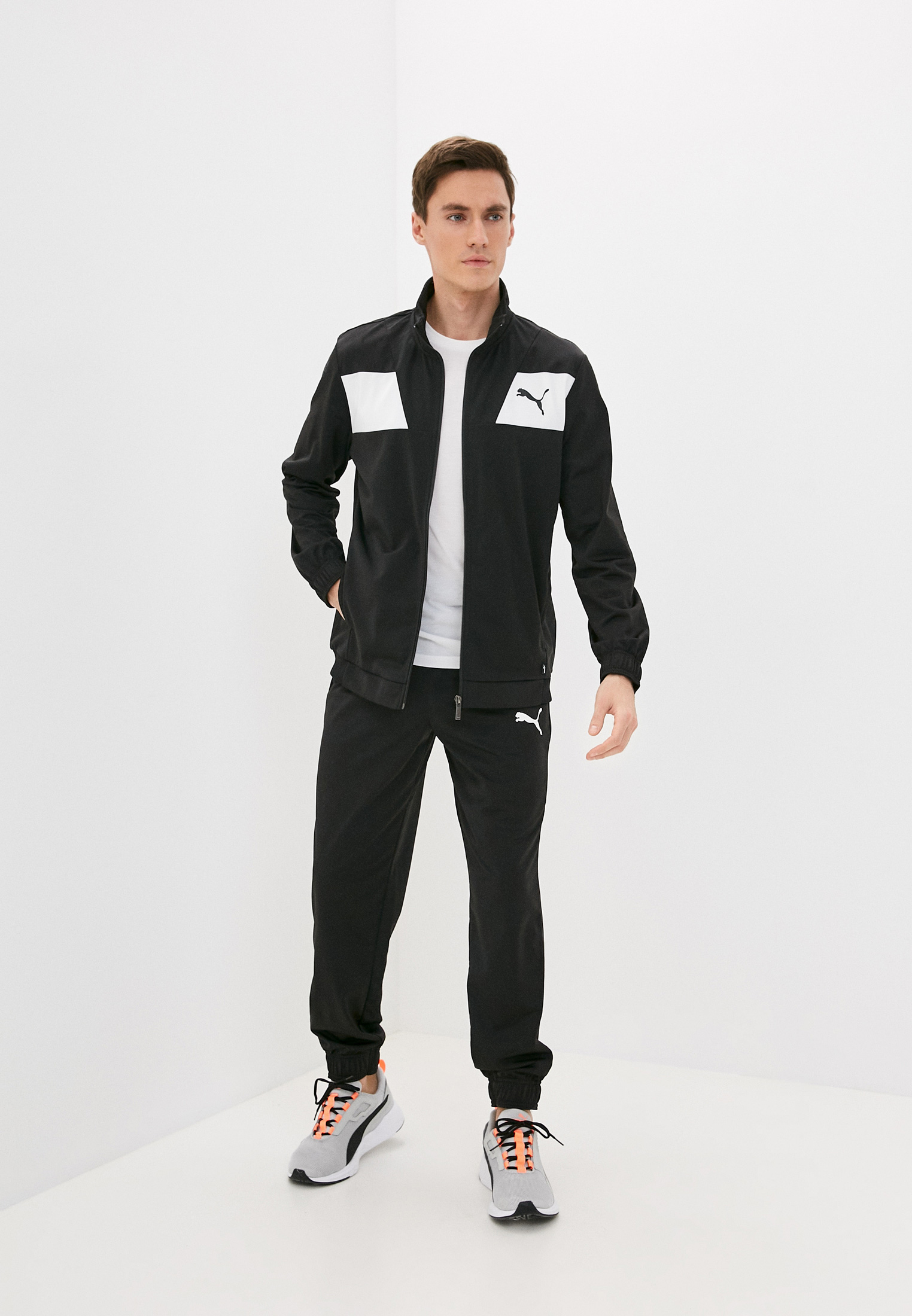 Спортивный костюм Puma (Пума) 585838