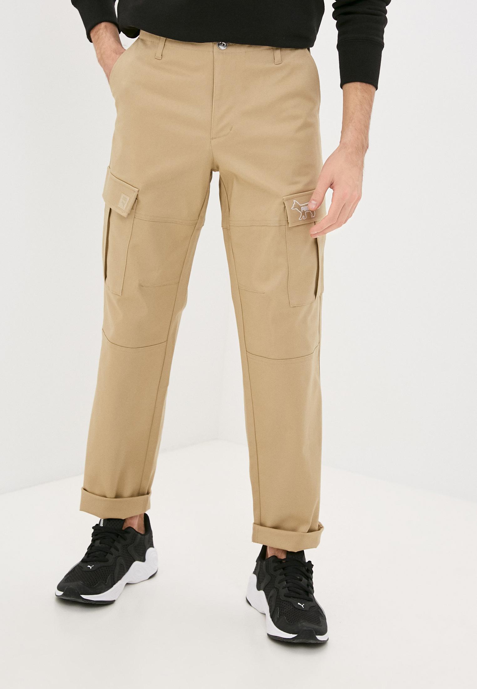 Мужские спортивные брюки Puma (Пума) 530440