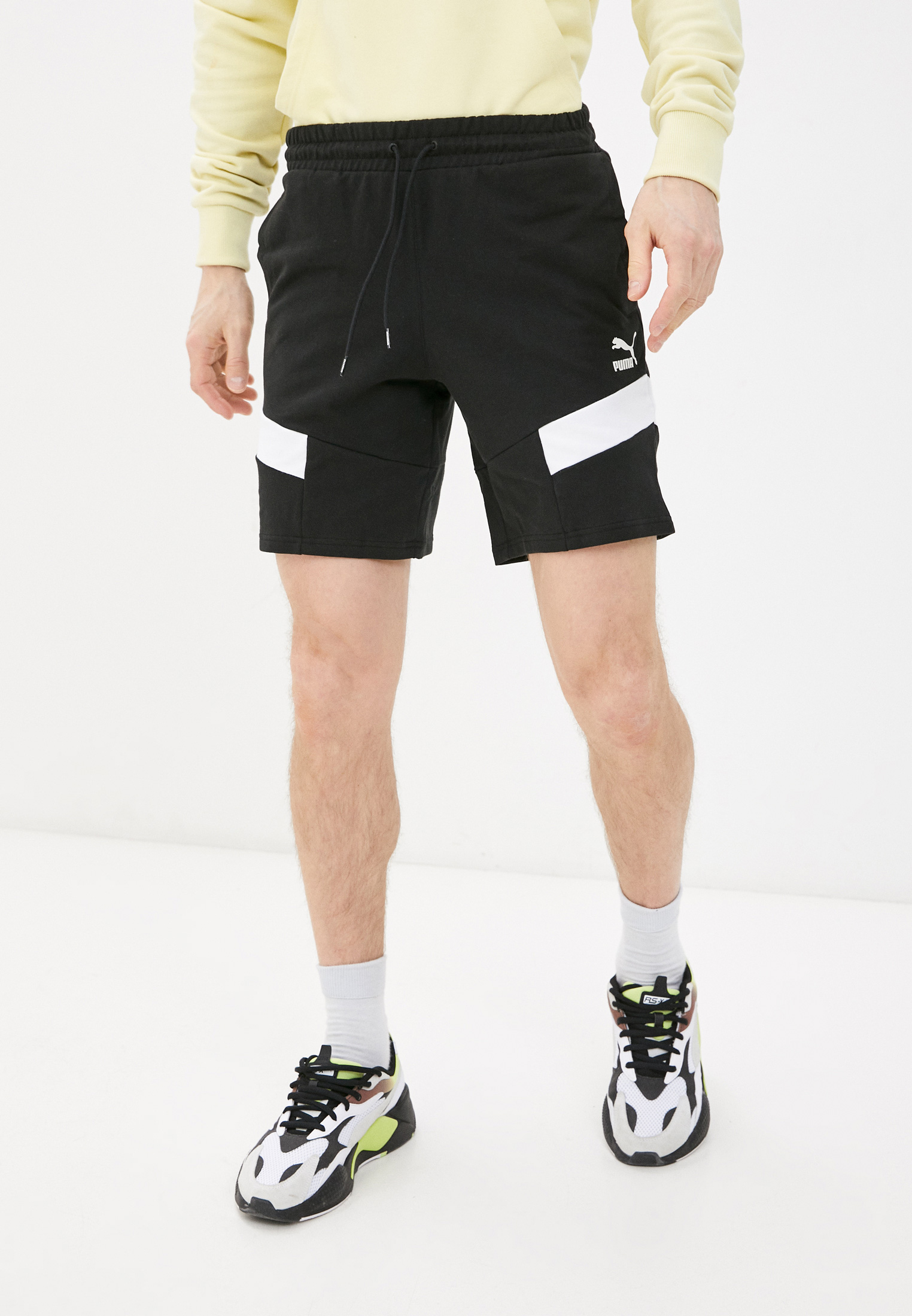 Мужские шорты Puma 530191