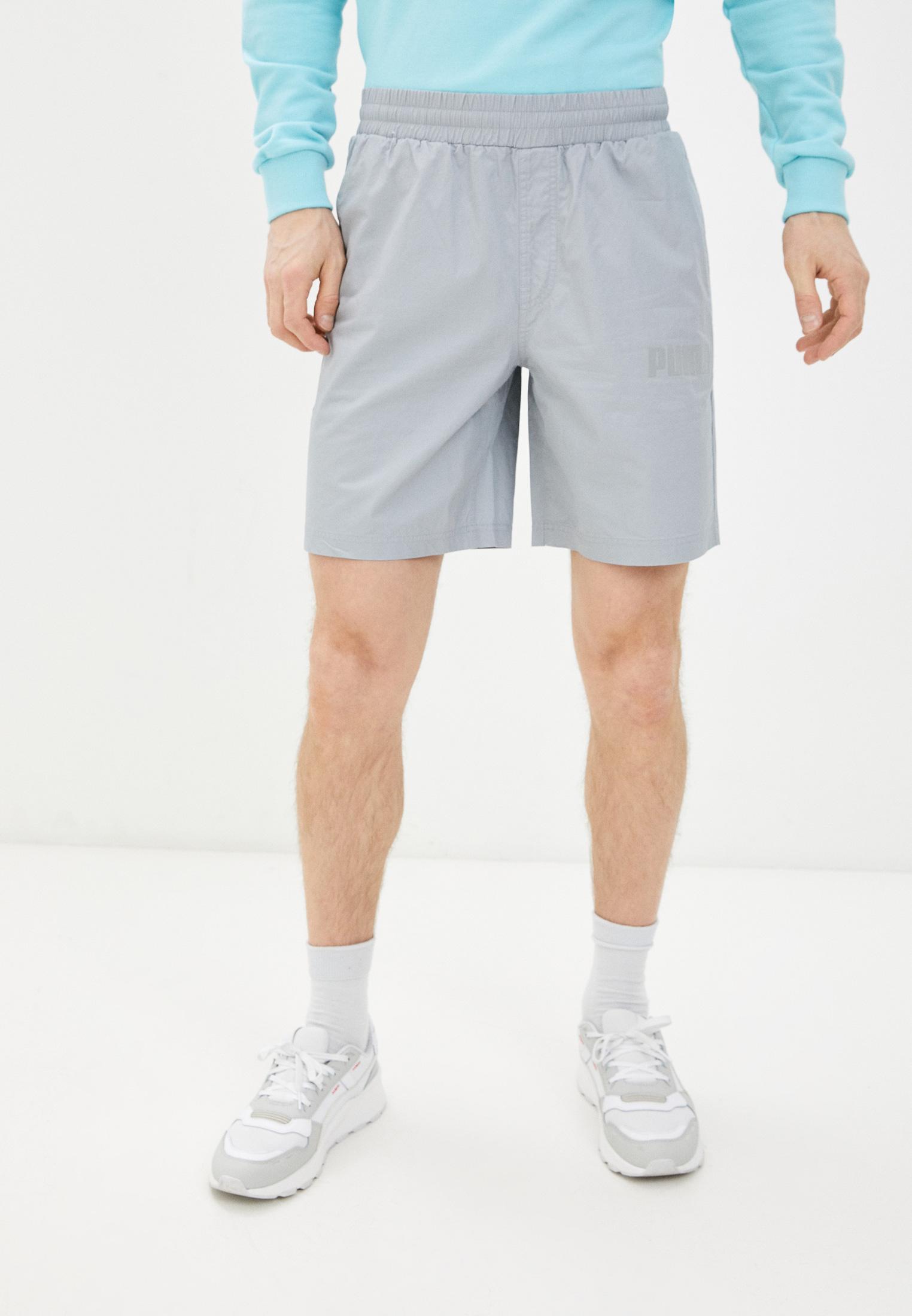 Мужские спортивные шорты Puma (Пума) 585801