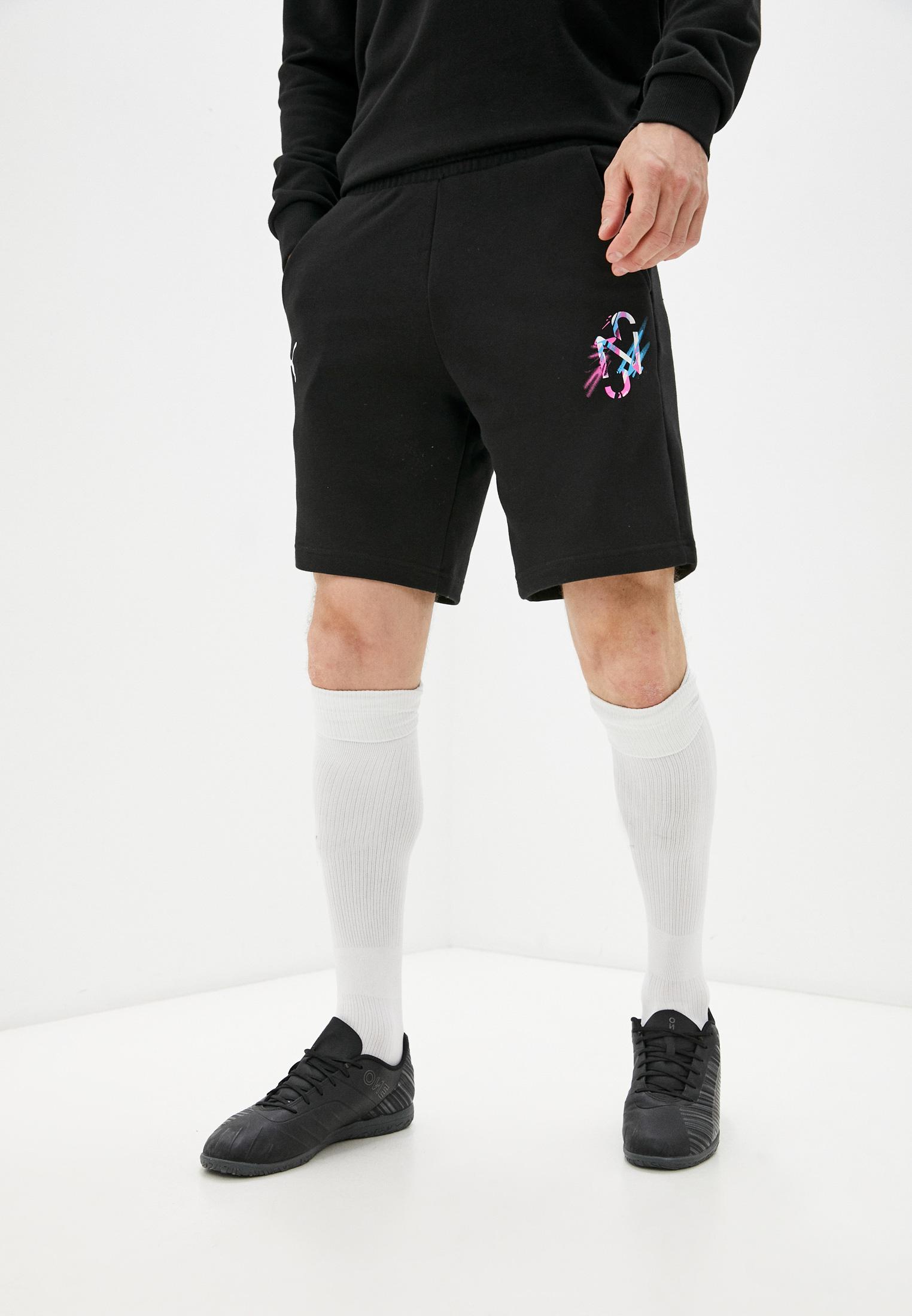 Мужские спортивные шорты Puma (Пума) 605560