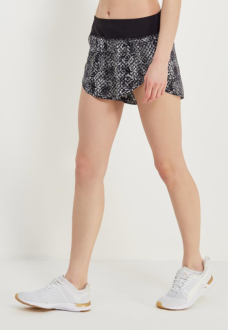 Женские спортивные шорты Puma 51628501