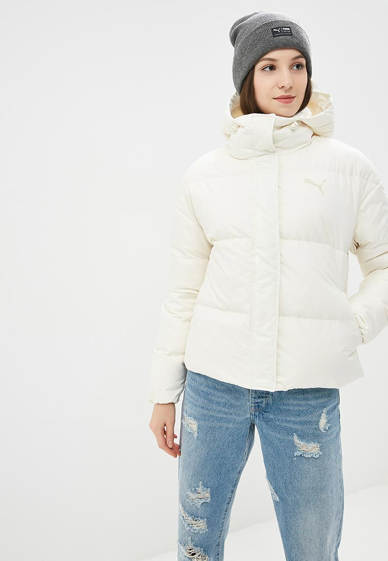 Утепленная куртка Puma (Пума) 85166611