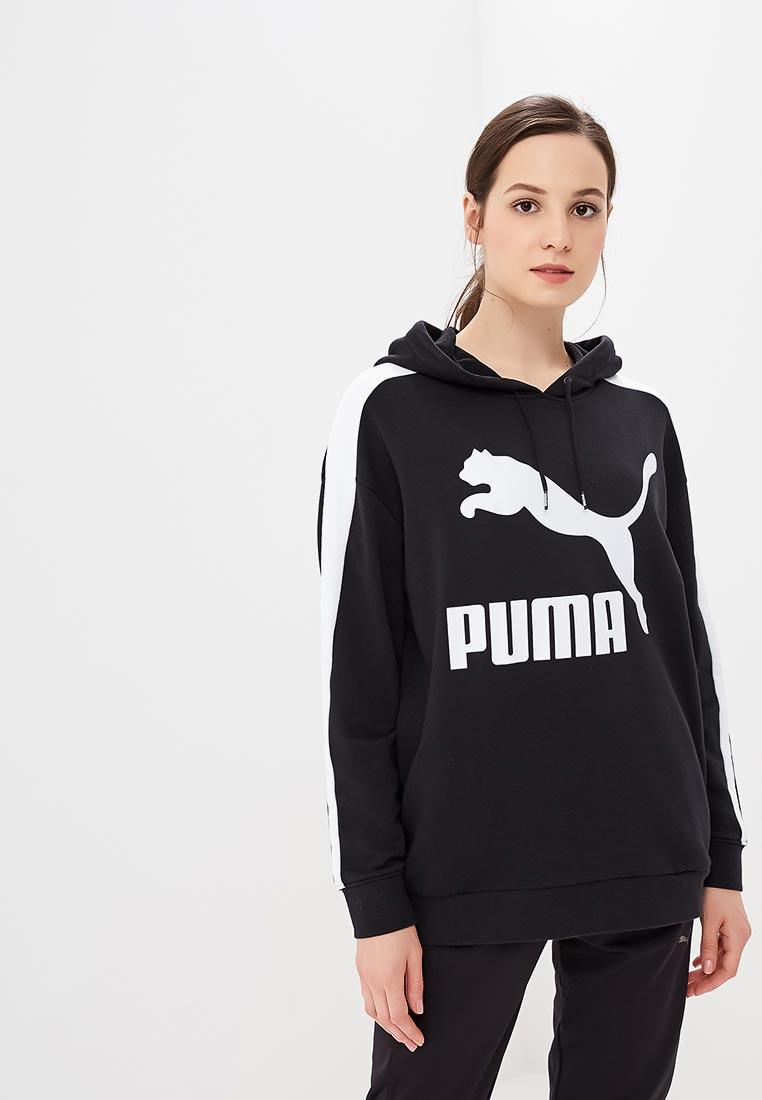 Женские худи Puma (Пума) 57624901