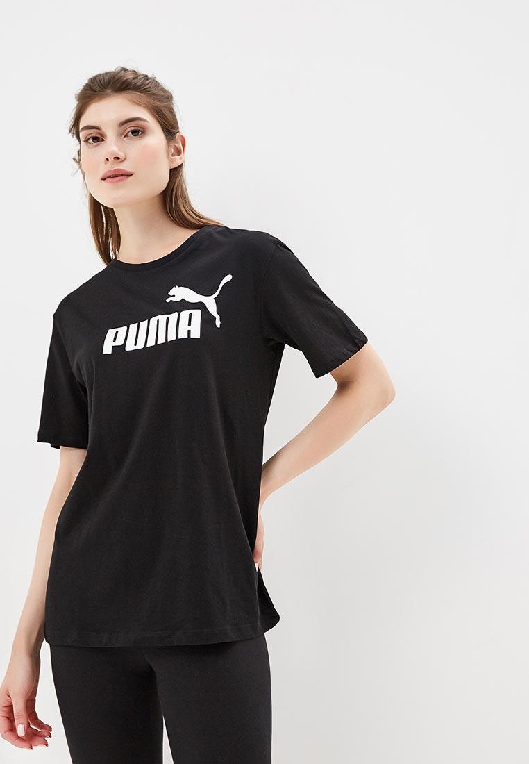 Футболка с коротким рукавом Puma 85212901