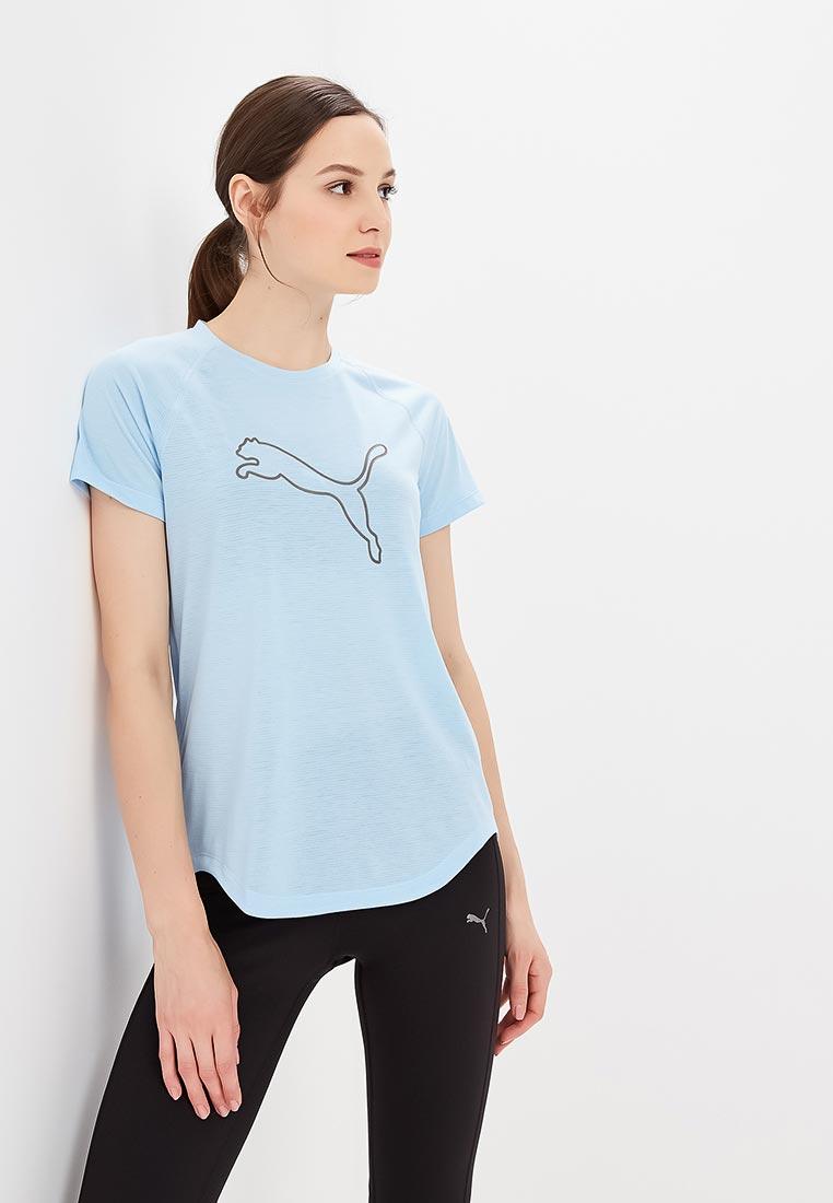 Спортивная футболка Puma (Пума) 51667402