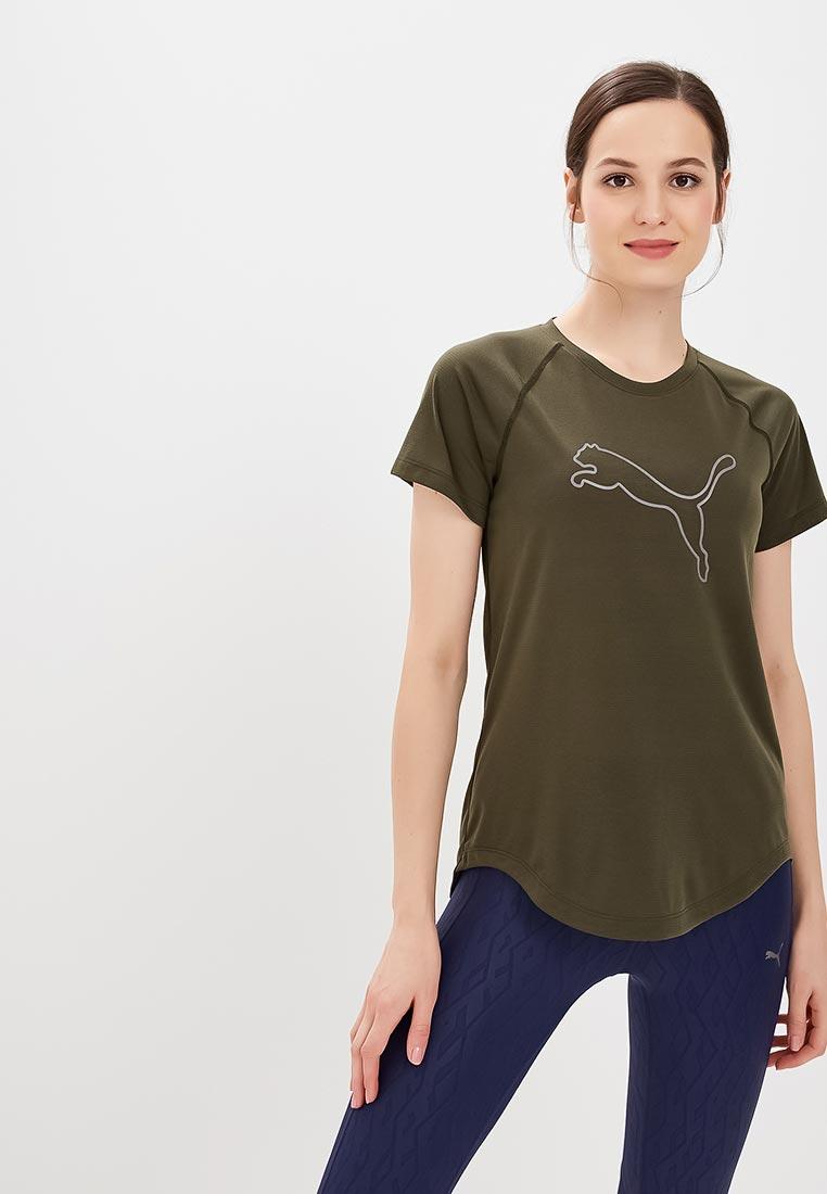 Спортивная футболка Puma (Пума) 51667403