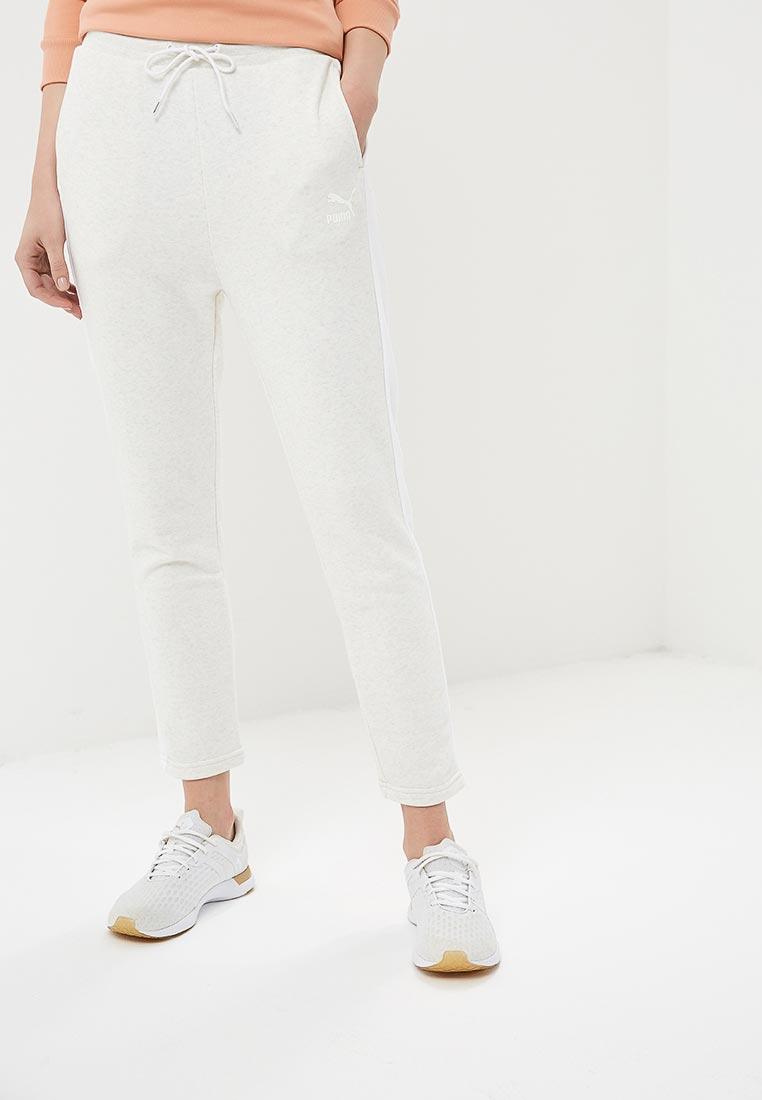 Женские спортивные брюки Puma 57666350