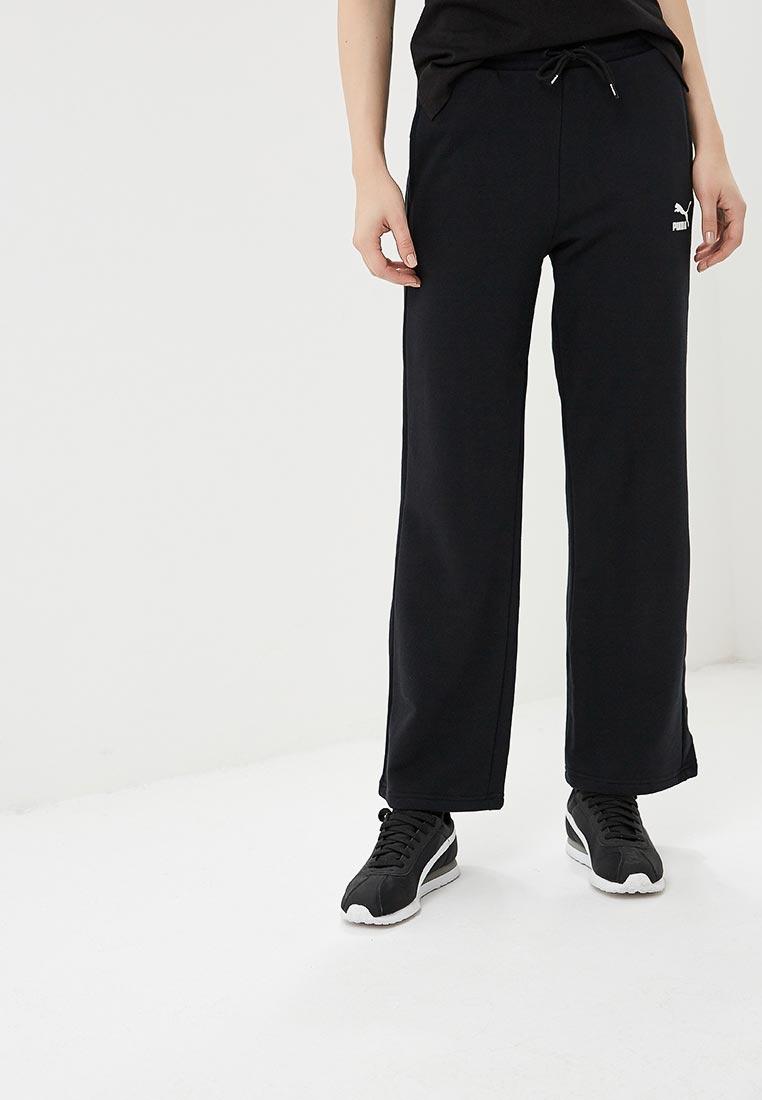 Женские брюки Puma 57671701