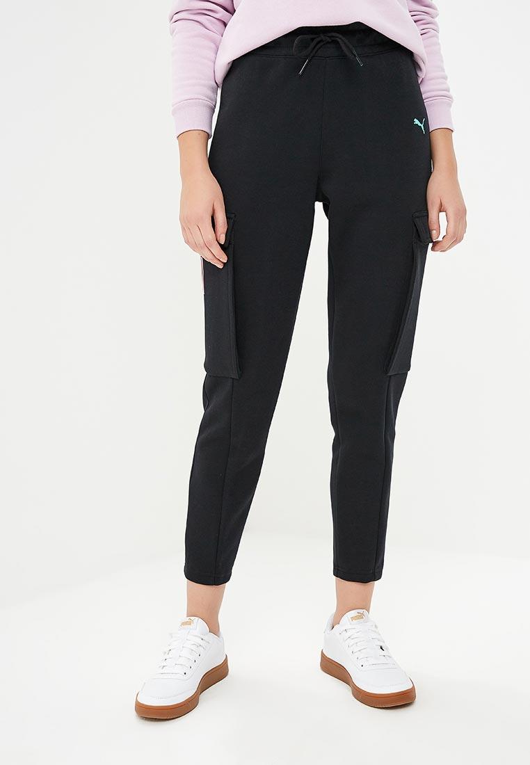 Женские спортивные брюки Puma 57681501
