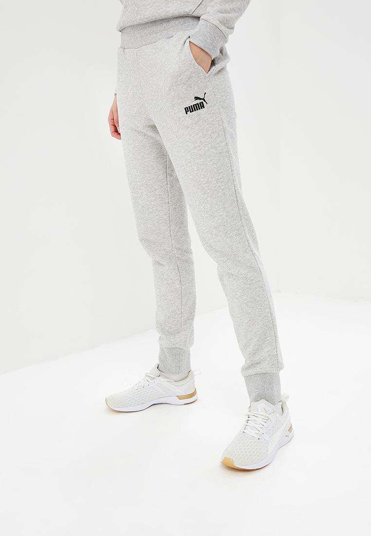 Женские спортивные брюки Puma (Пума) 85182704